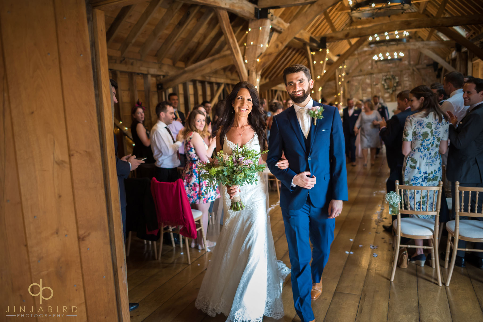 wedding venue rickety barn bassmead