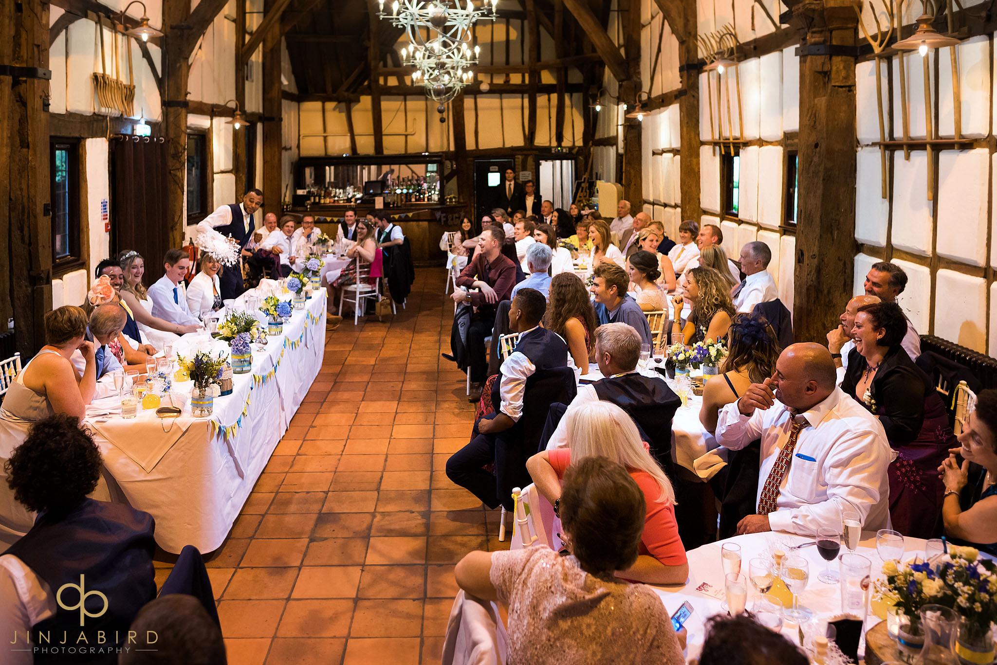 barns-hotel-bedford-wedding-breakfast