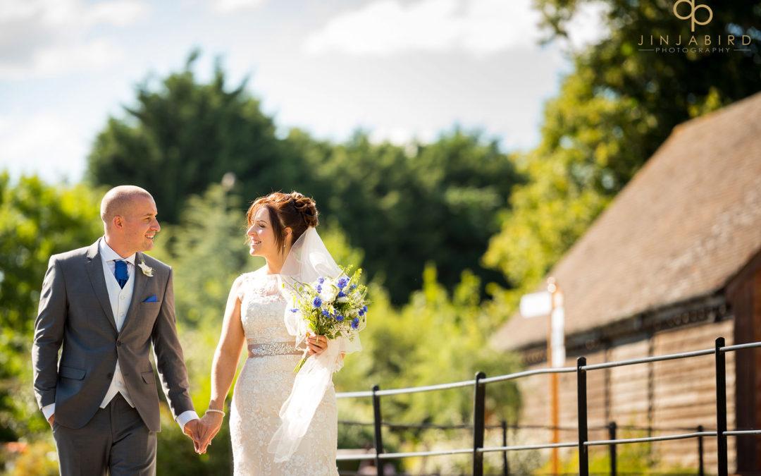 Bassmead Manor wedding venue