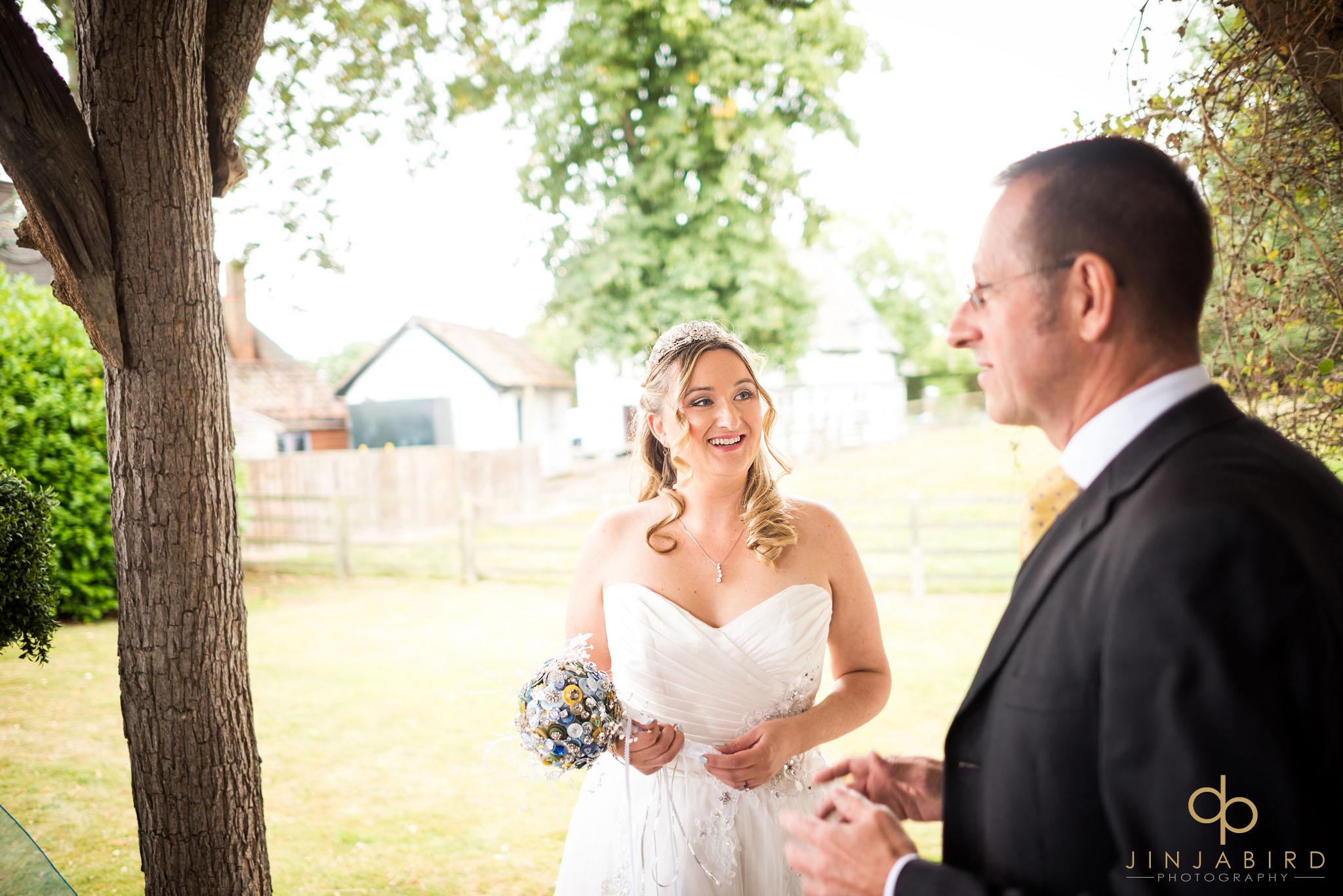 bride-at-congregational-church-roxton