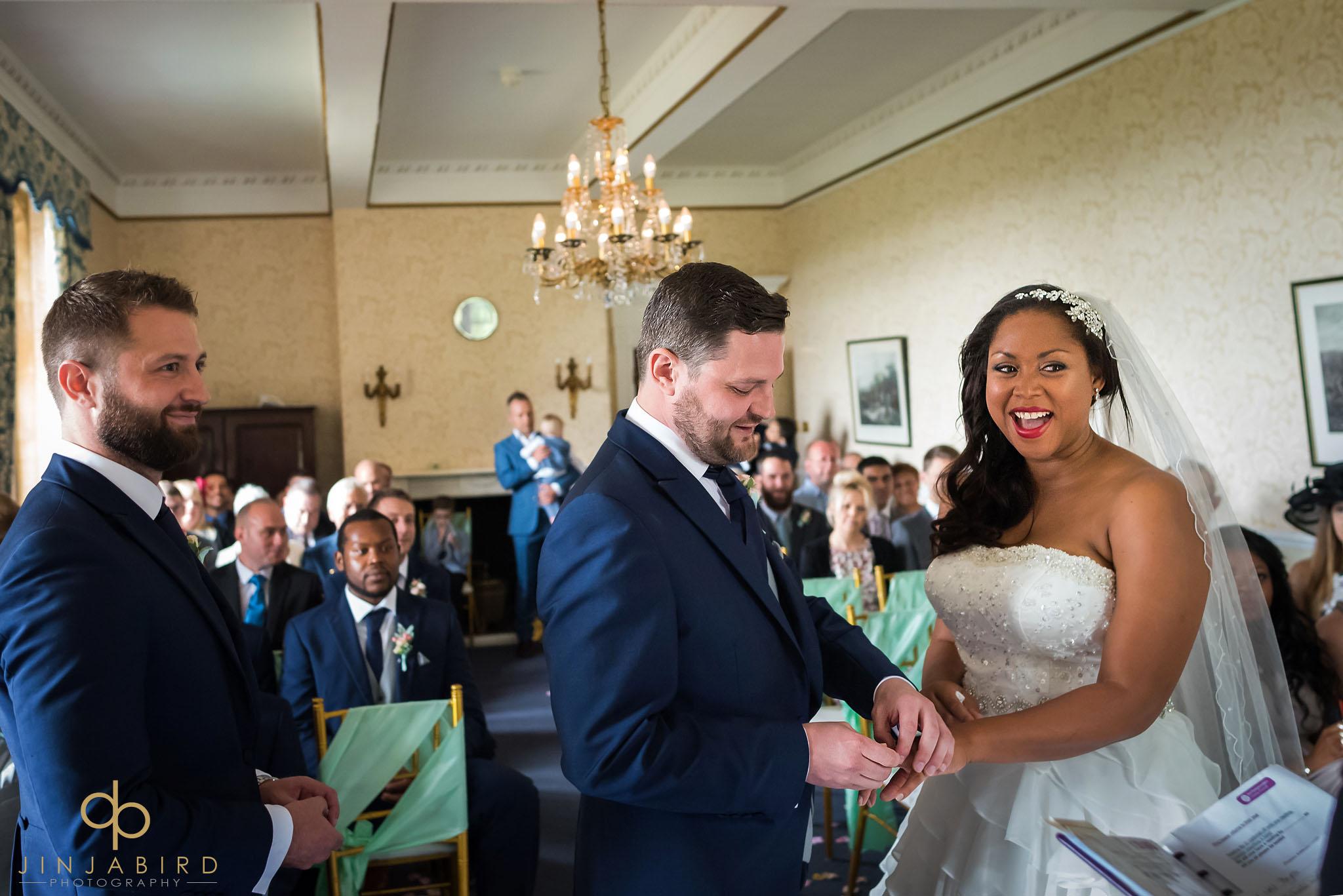 bride-laughing-highgate-house