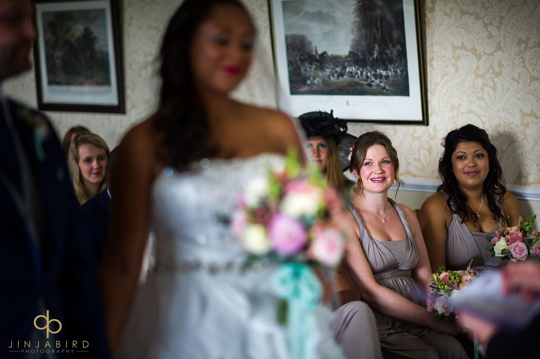 bridesmaids-watching-wedding-highgate-house
