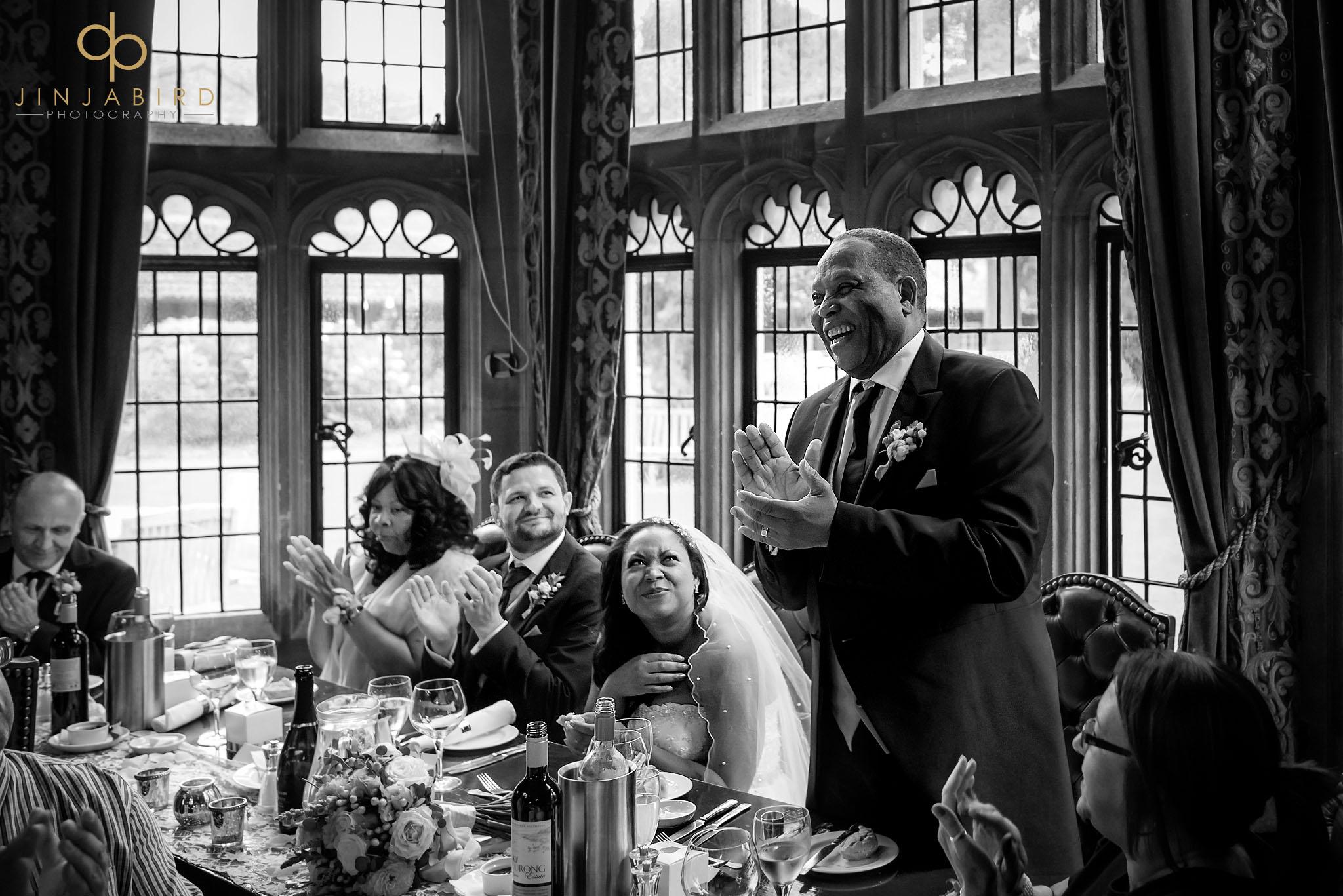 father-of-bride-speech-highgate-house