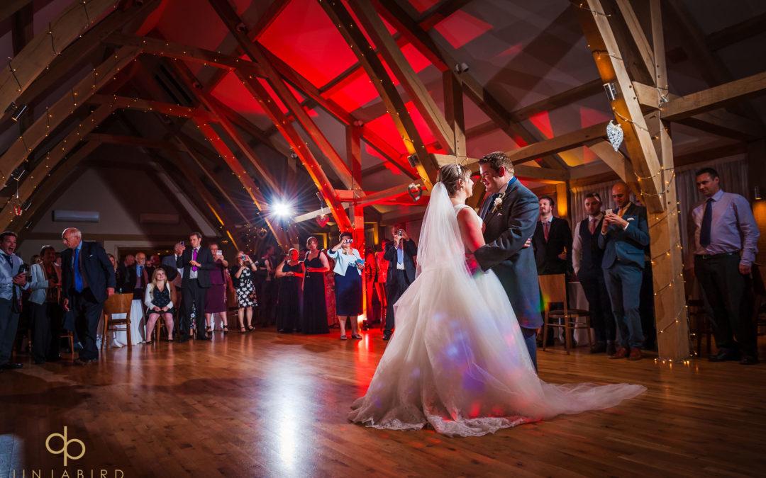 Wedding photos Bassmead Manor Barns