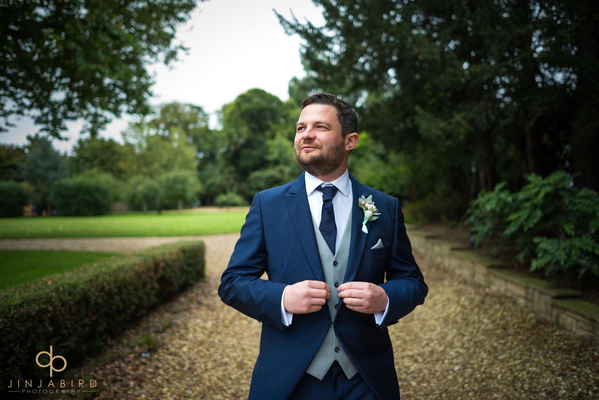 groom-at-highgate-house