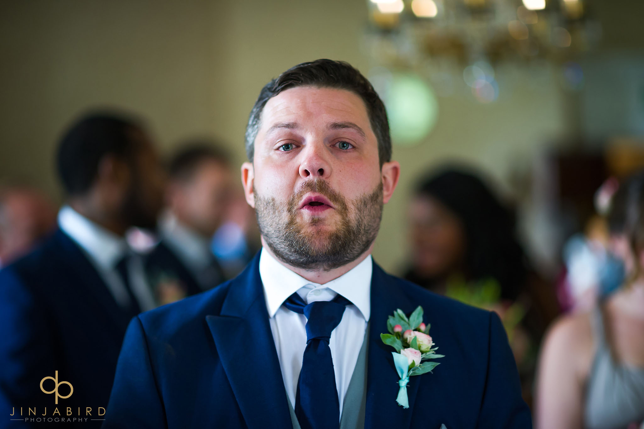 groom-waiting-for-bride-highgate-house