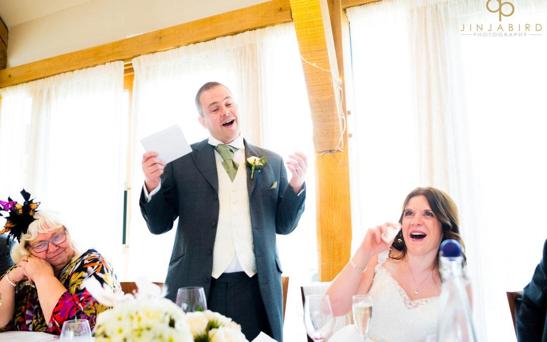 Weddings Bassmead Manor Barns
