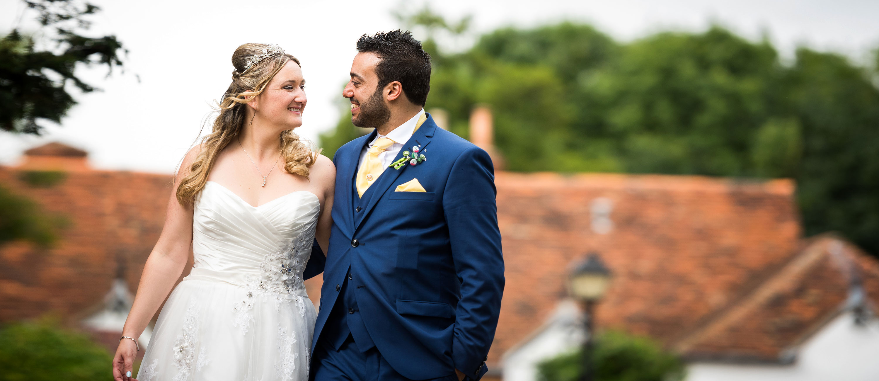 recommended wedding photographer barns hotel bedford