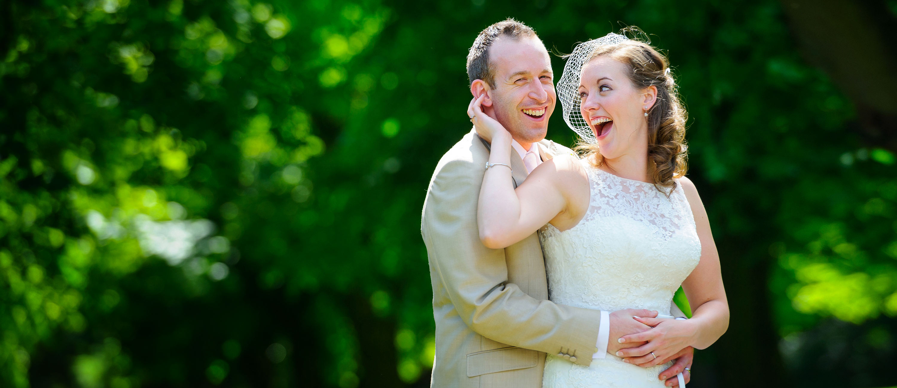 Recommended Wedding Photographe Bedford
