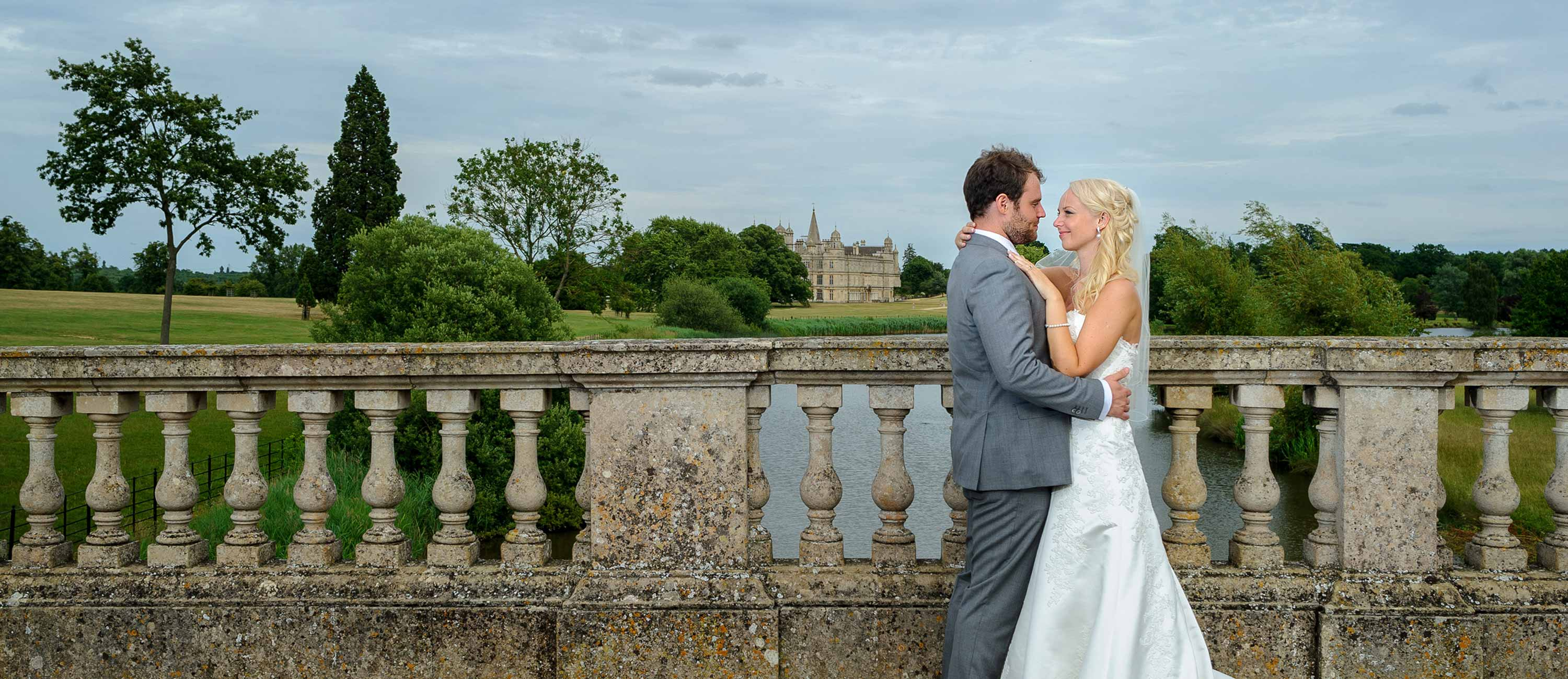 recommended wedding photographer burghely house