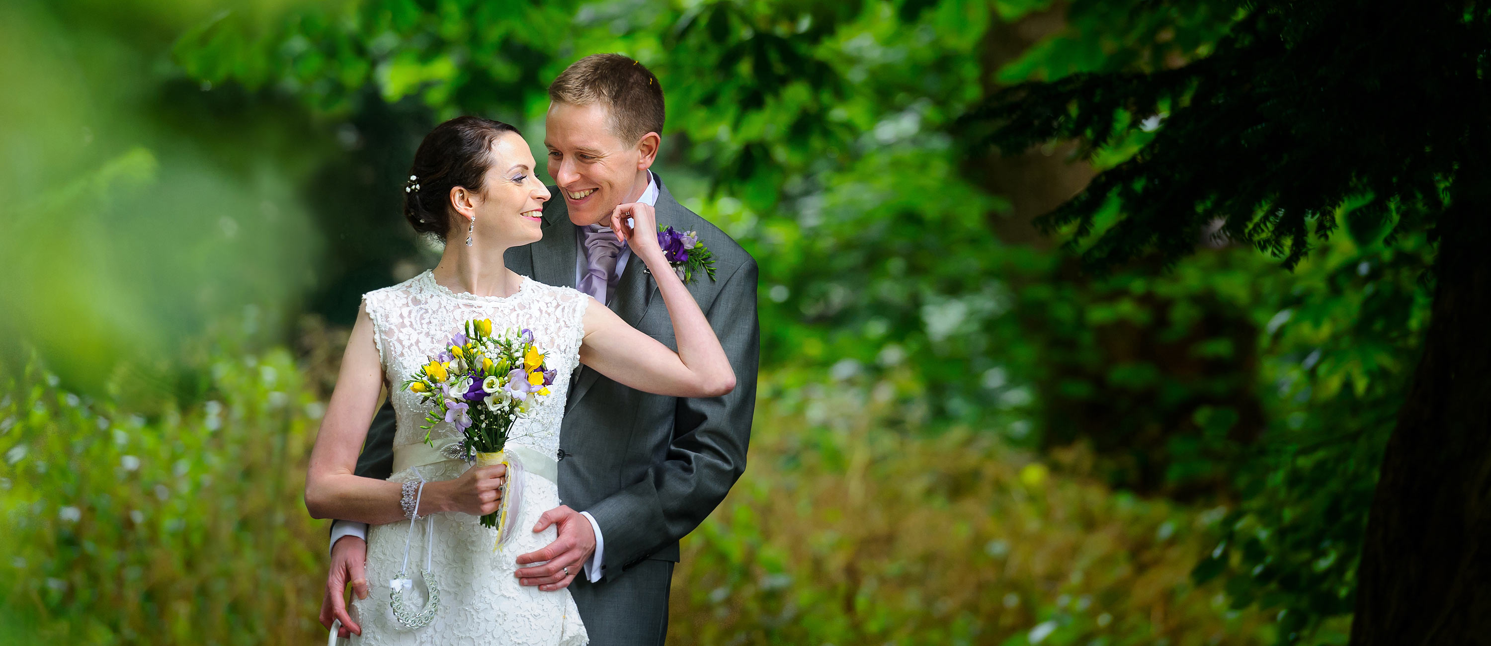 recommended wedding photographer dunstable