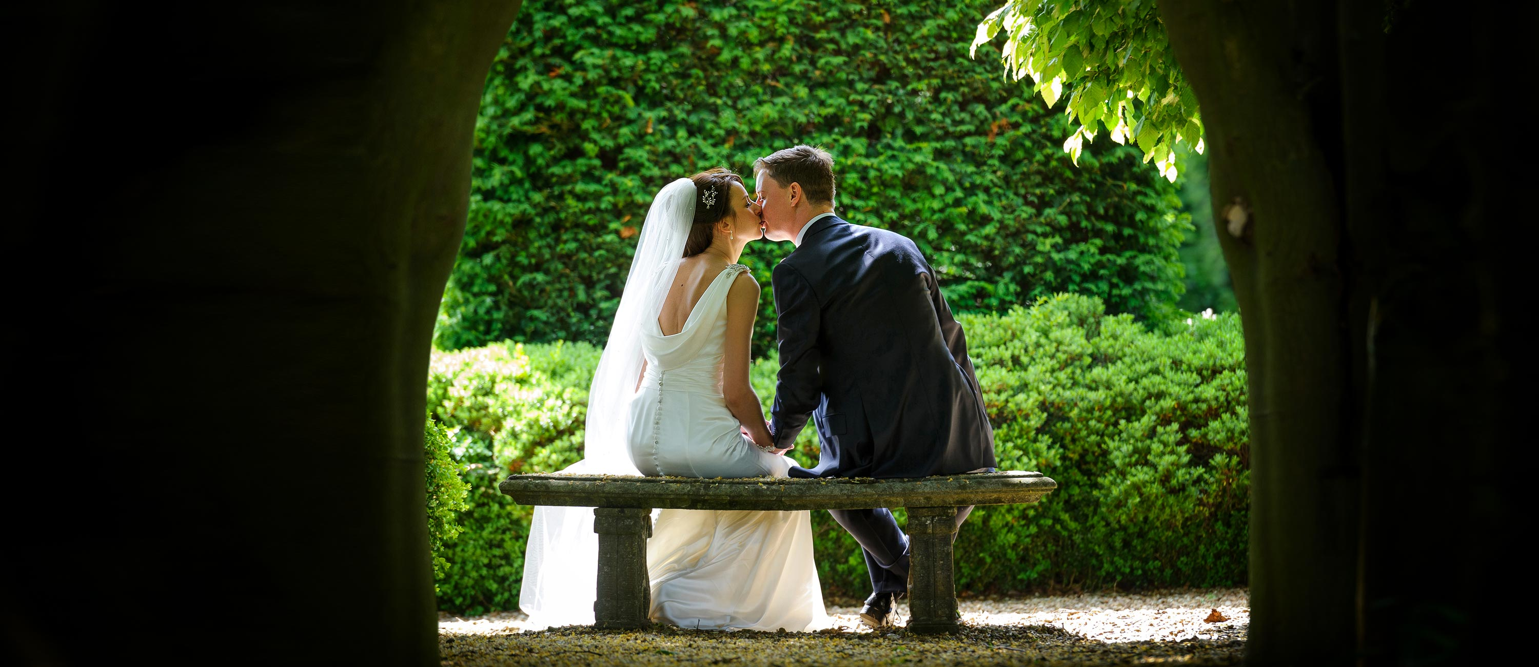 recommended wedding photographer fawsley hall