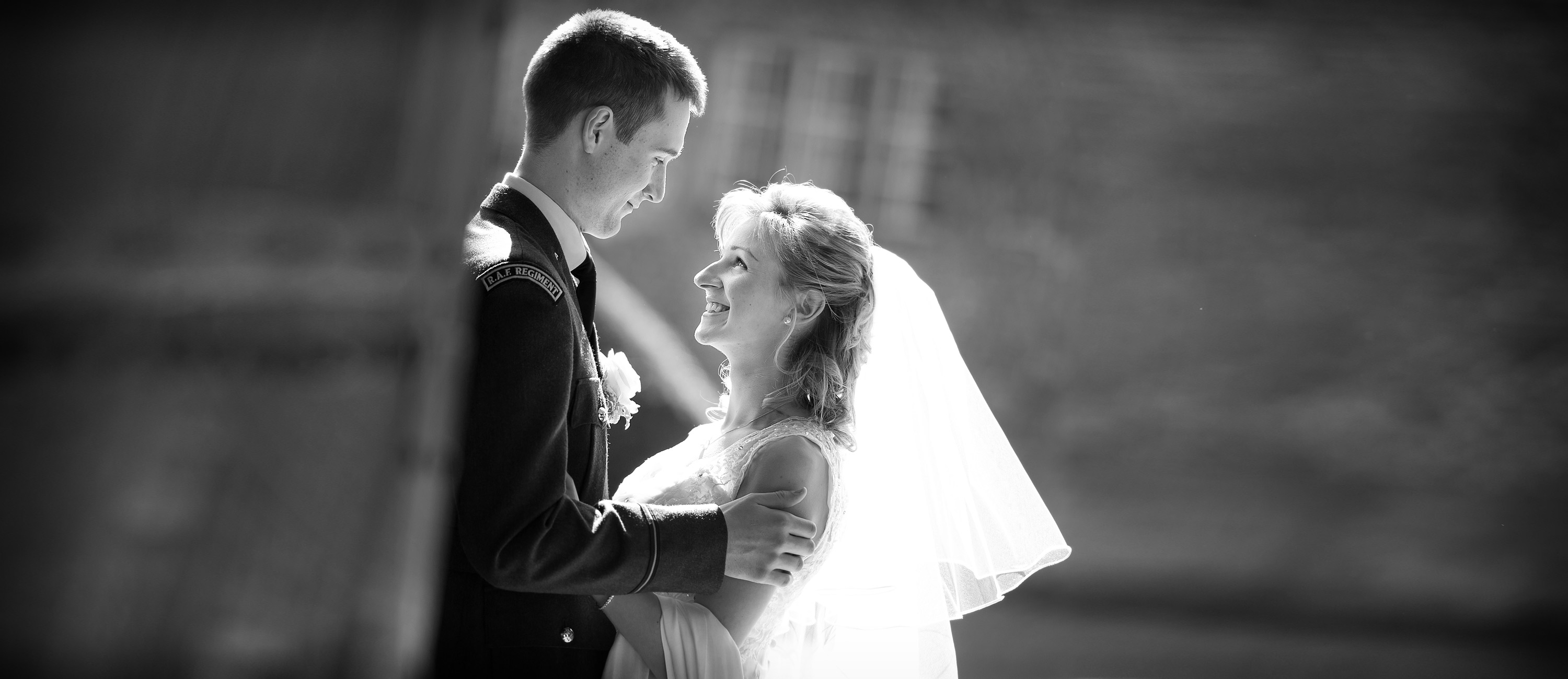 recommended wedding photographer hinchingbrooke house