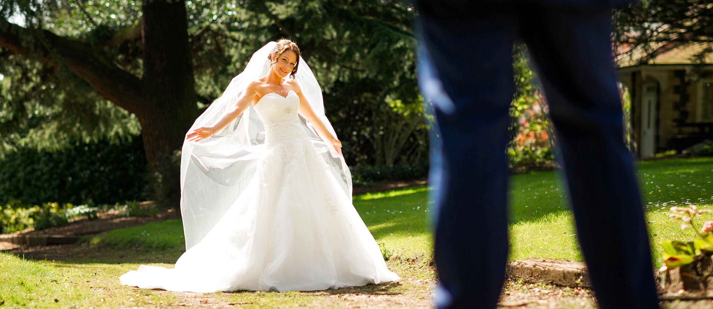 Hunton Park Wedding Photography