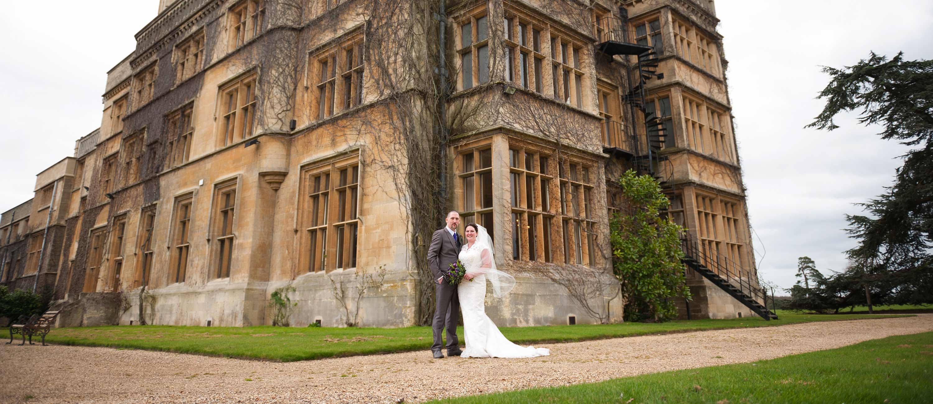 recommended wedding photographer mansion house old warden park