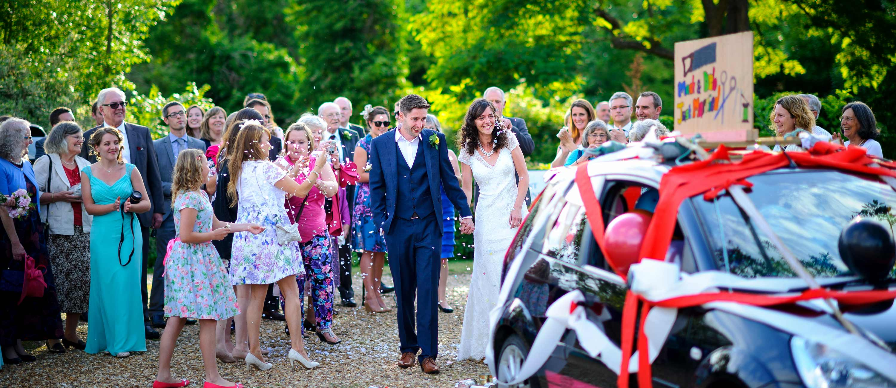 recommended wedding photographer moreteyne manor