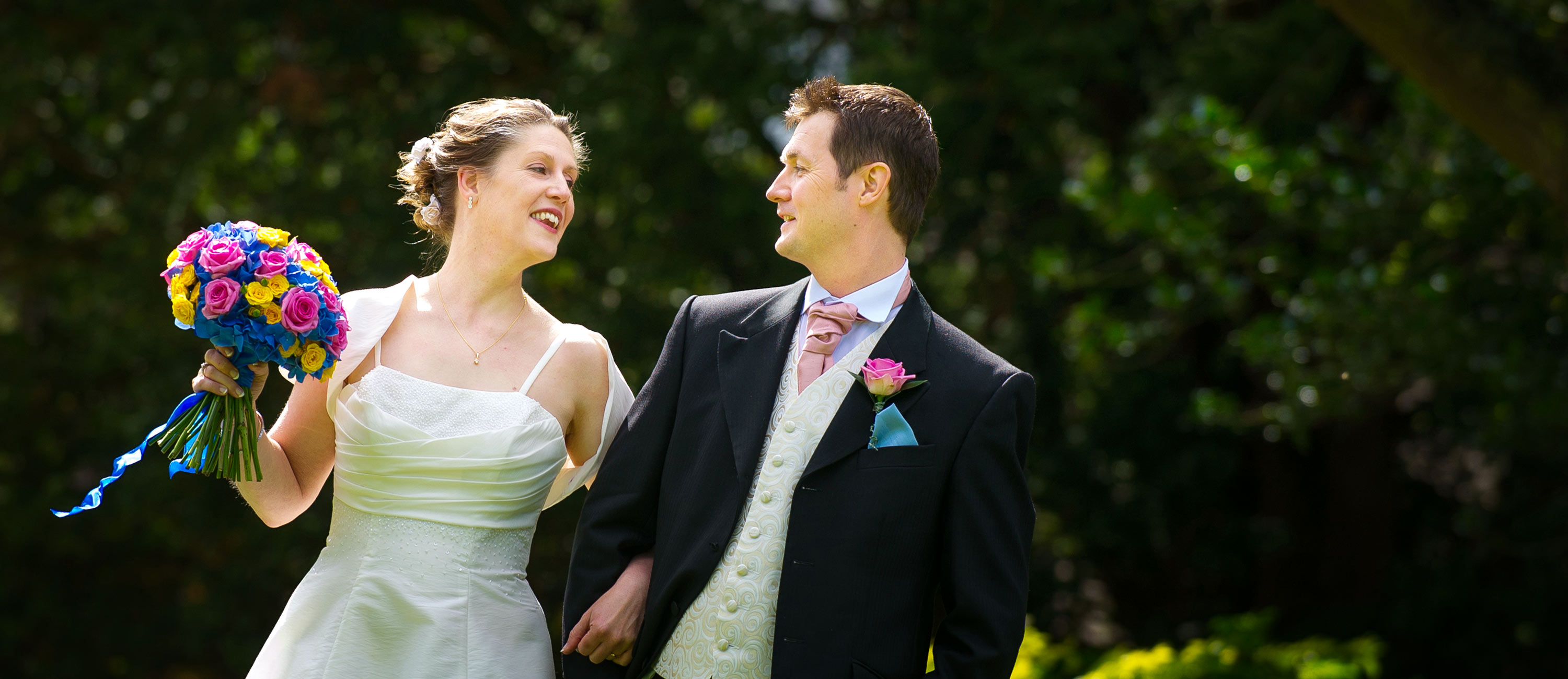 recommended wedding photographer slepe hall