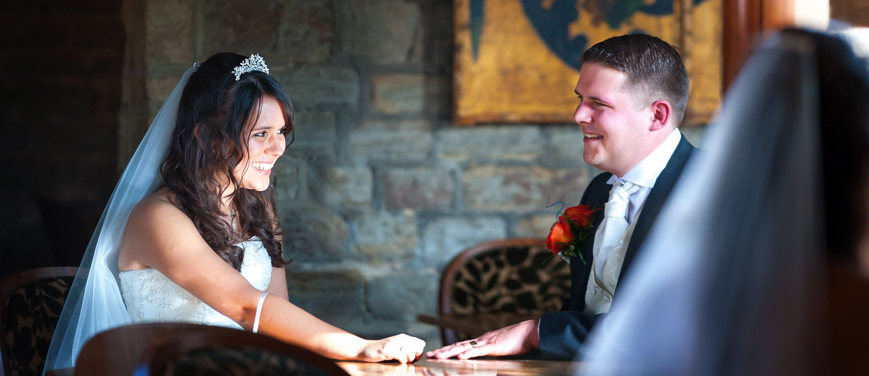 recommended wedding photographer swan hotel