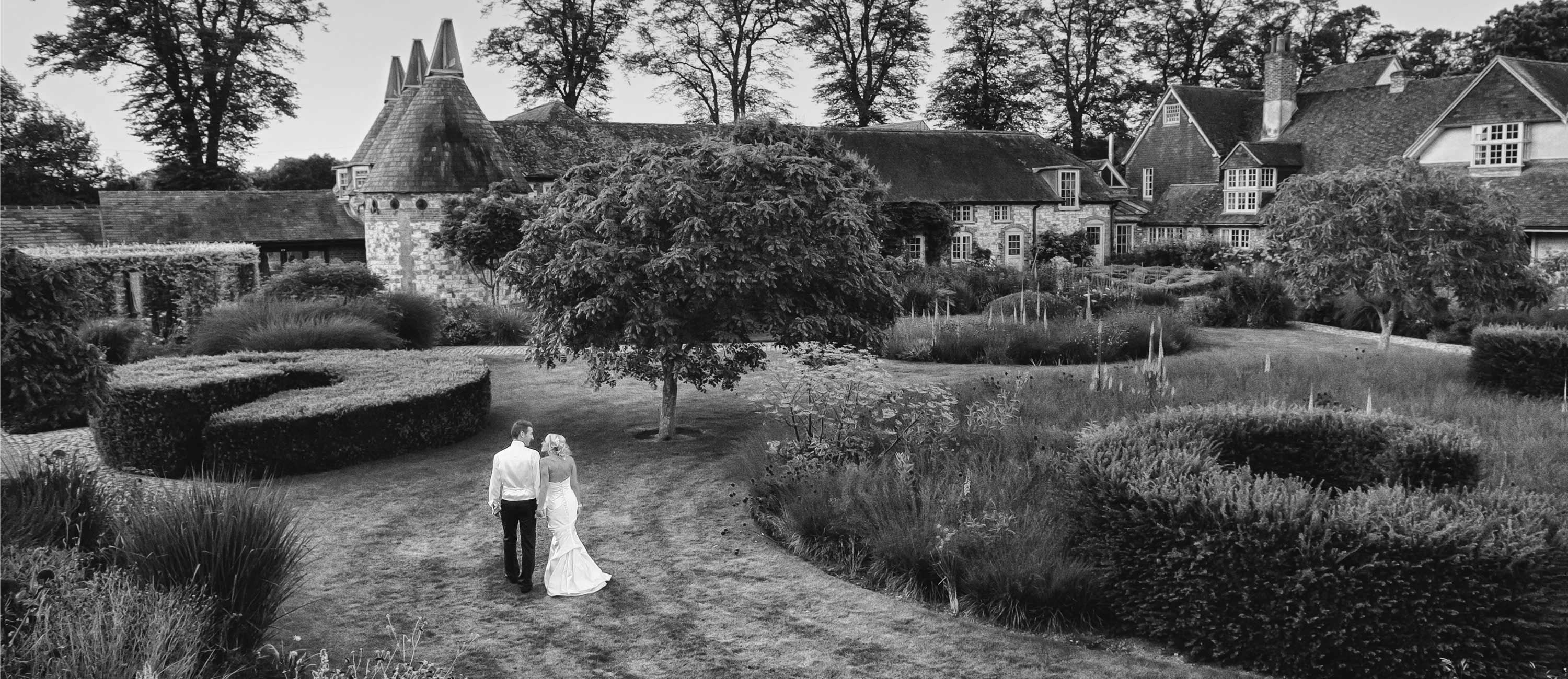 recommended wedding photographer the barn at bury court