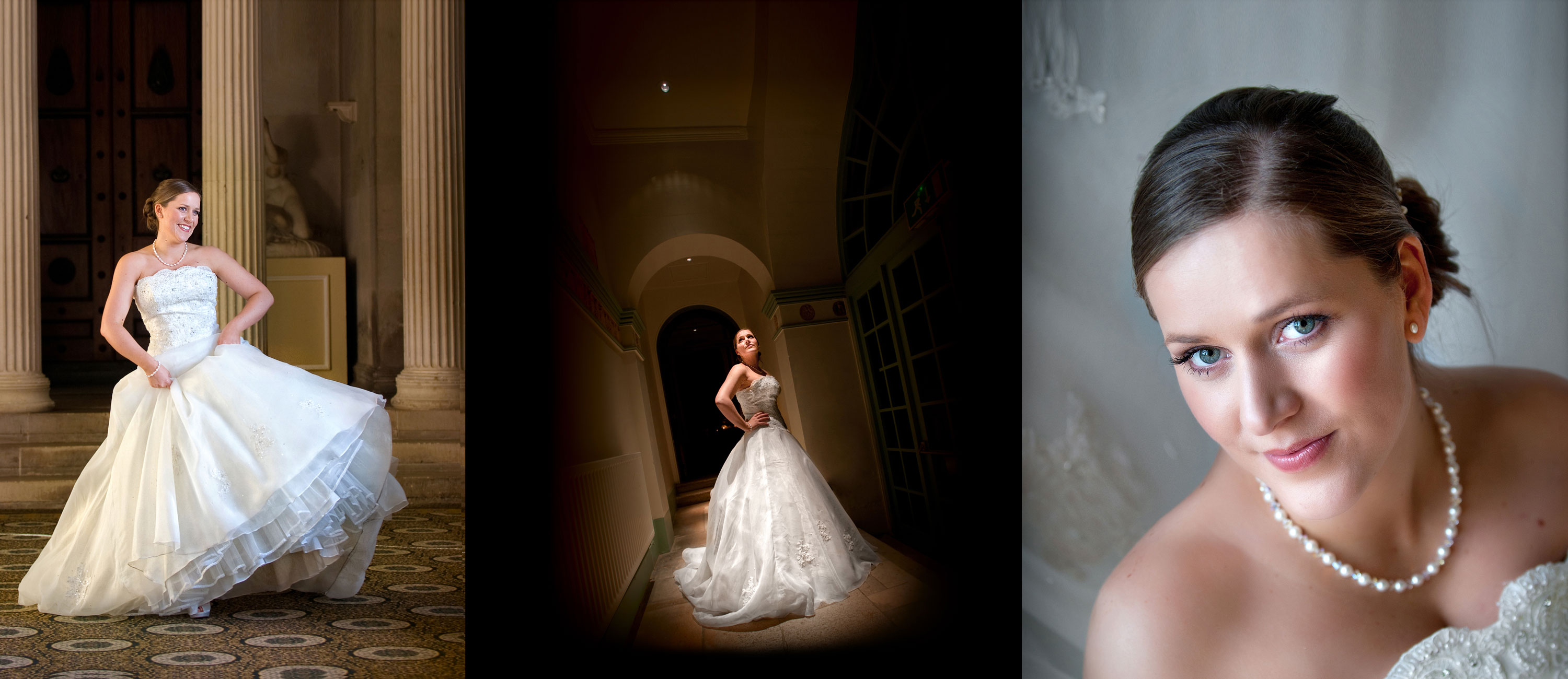 recommended wedding photographer the sculpture gallery