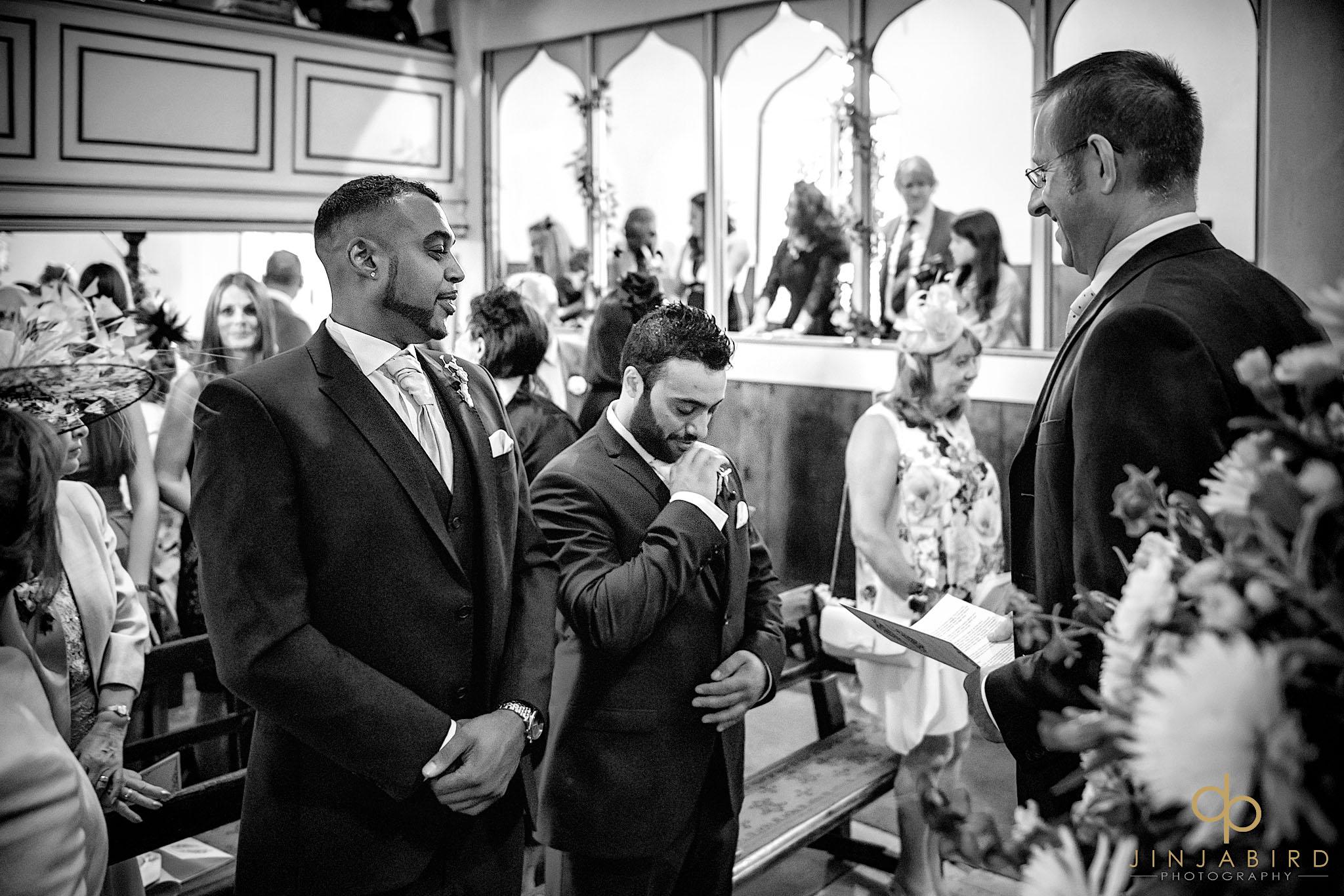 wedding-ceremony-congregational-church-roxton