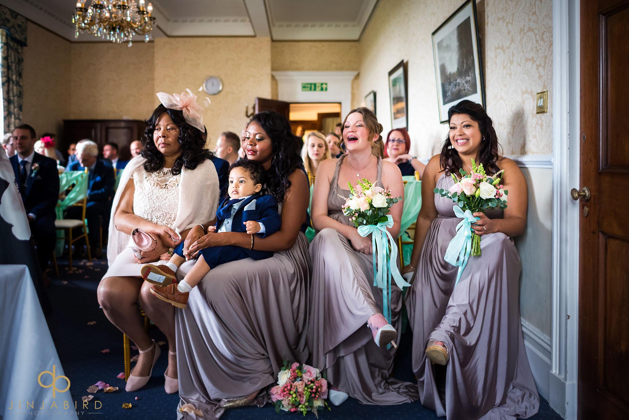 wedding-ceremony-highgate-house
