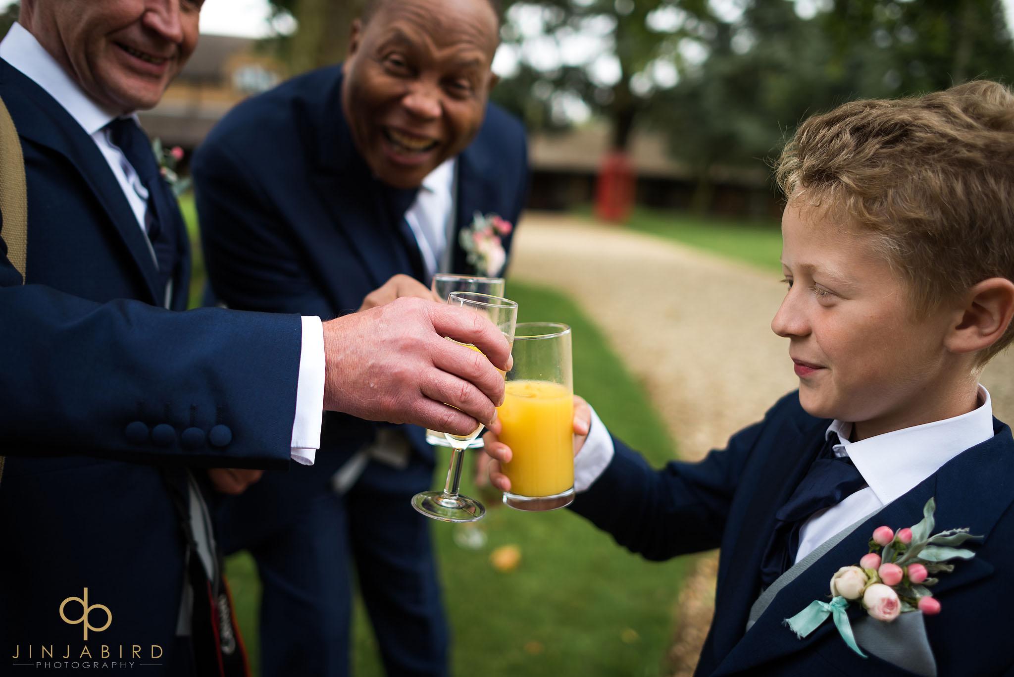 wedding-drinks-highgate-house