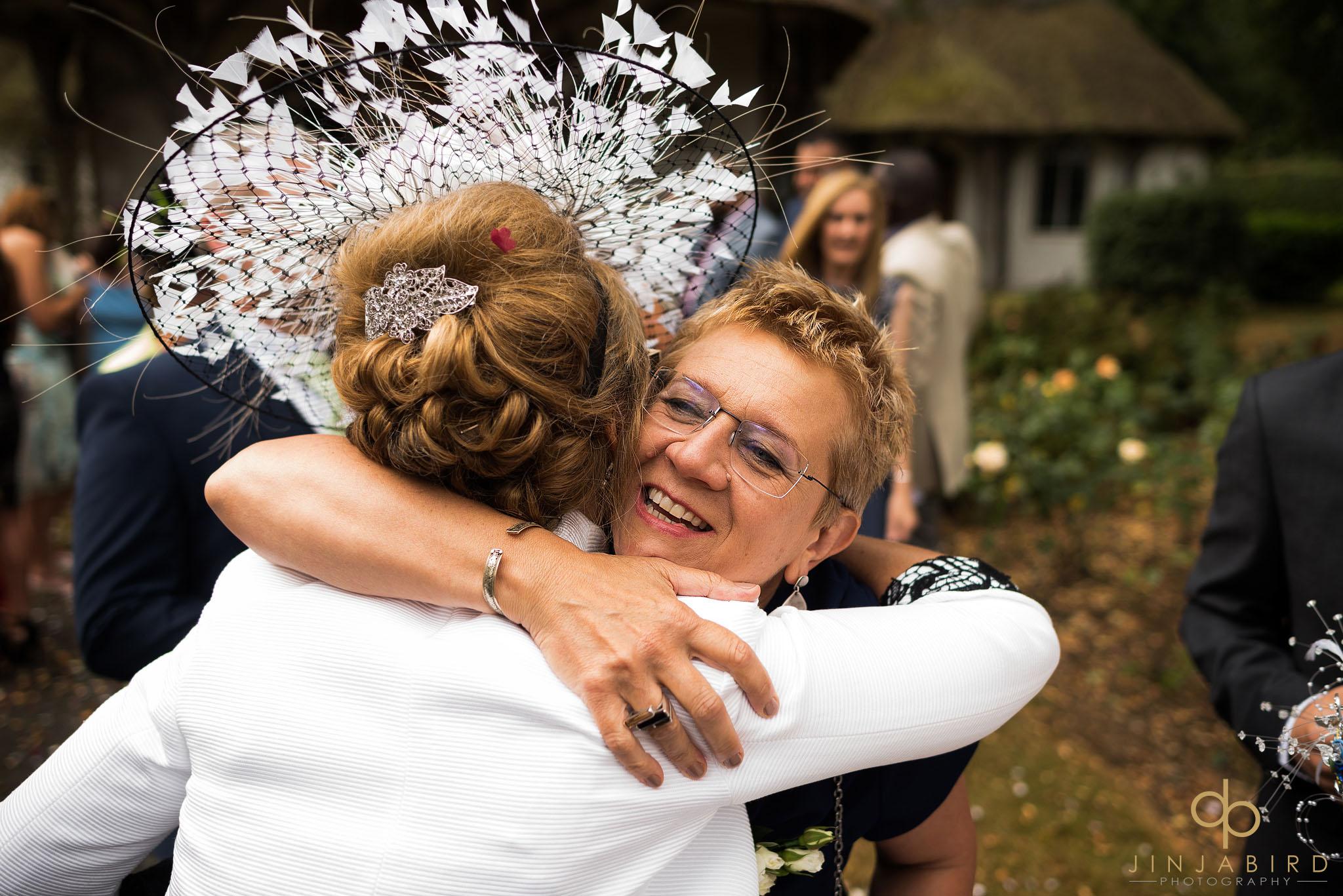wedding-guest-hugging-mother