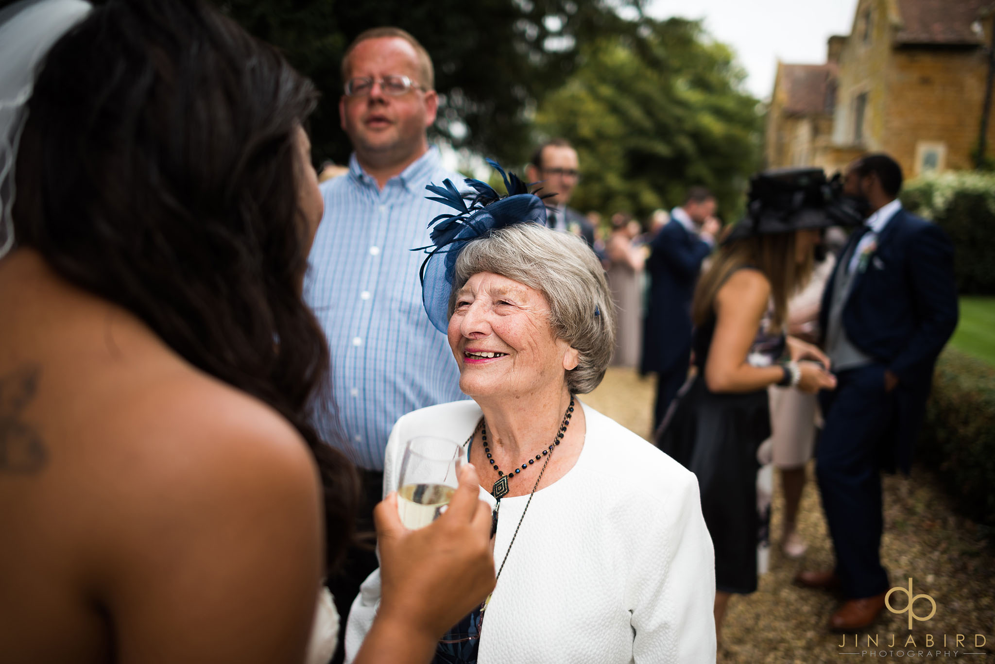 wedding-guest-with-bride-highgate-house