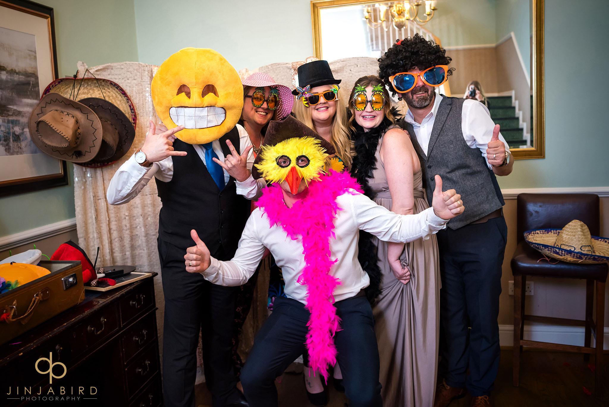 wedding-guests-fancy-dress-highgate-house