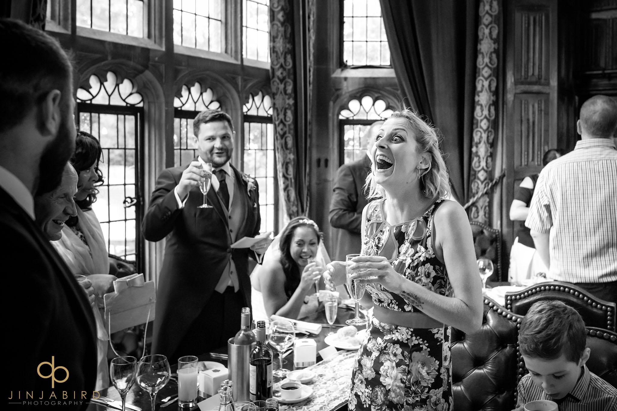 wedding-meal-highgate-house