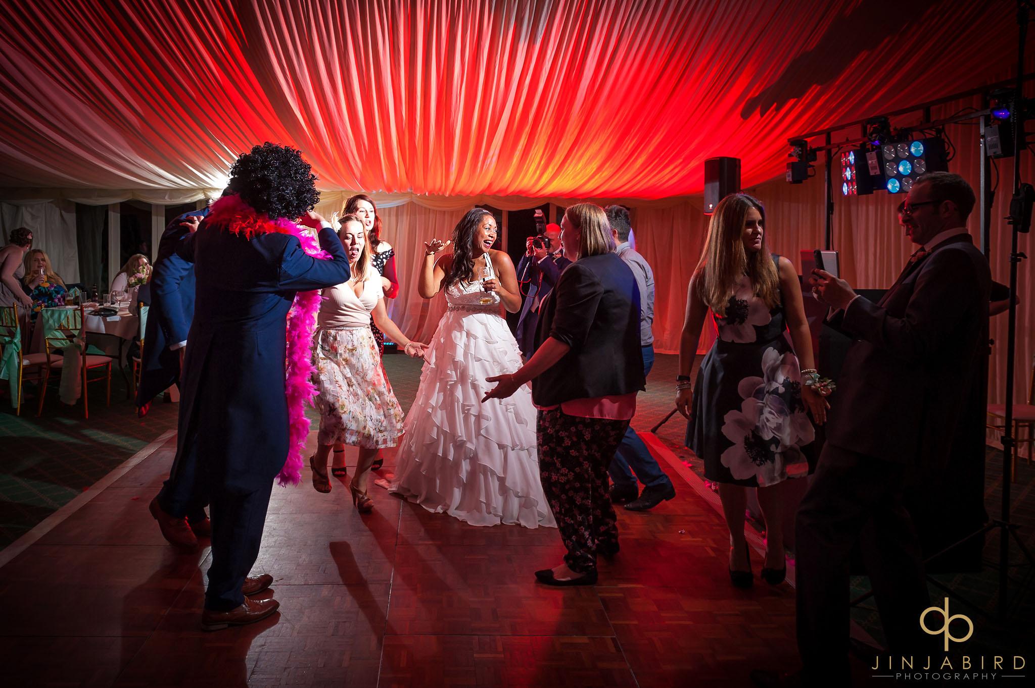 wedding-party-highgate-house