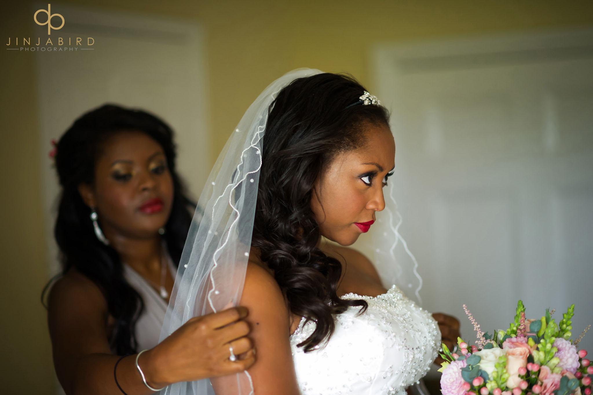 wedding photographer highgate house