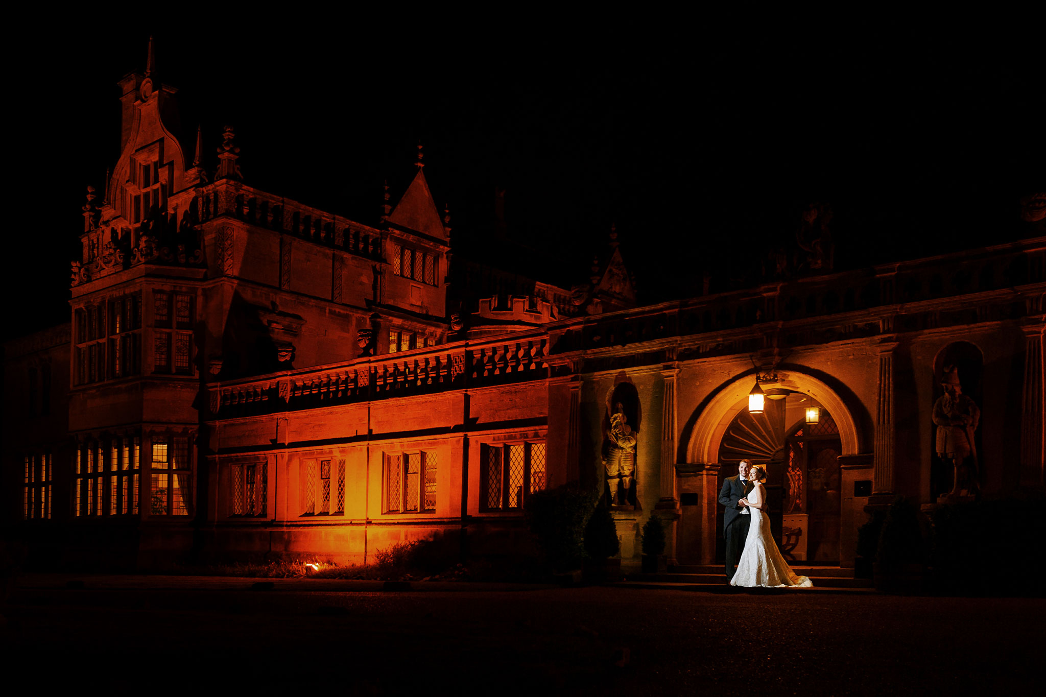 wedding photography reviews rushton hall