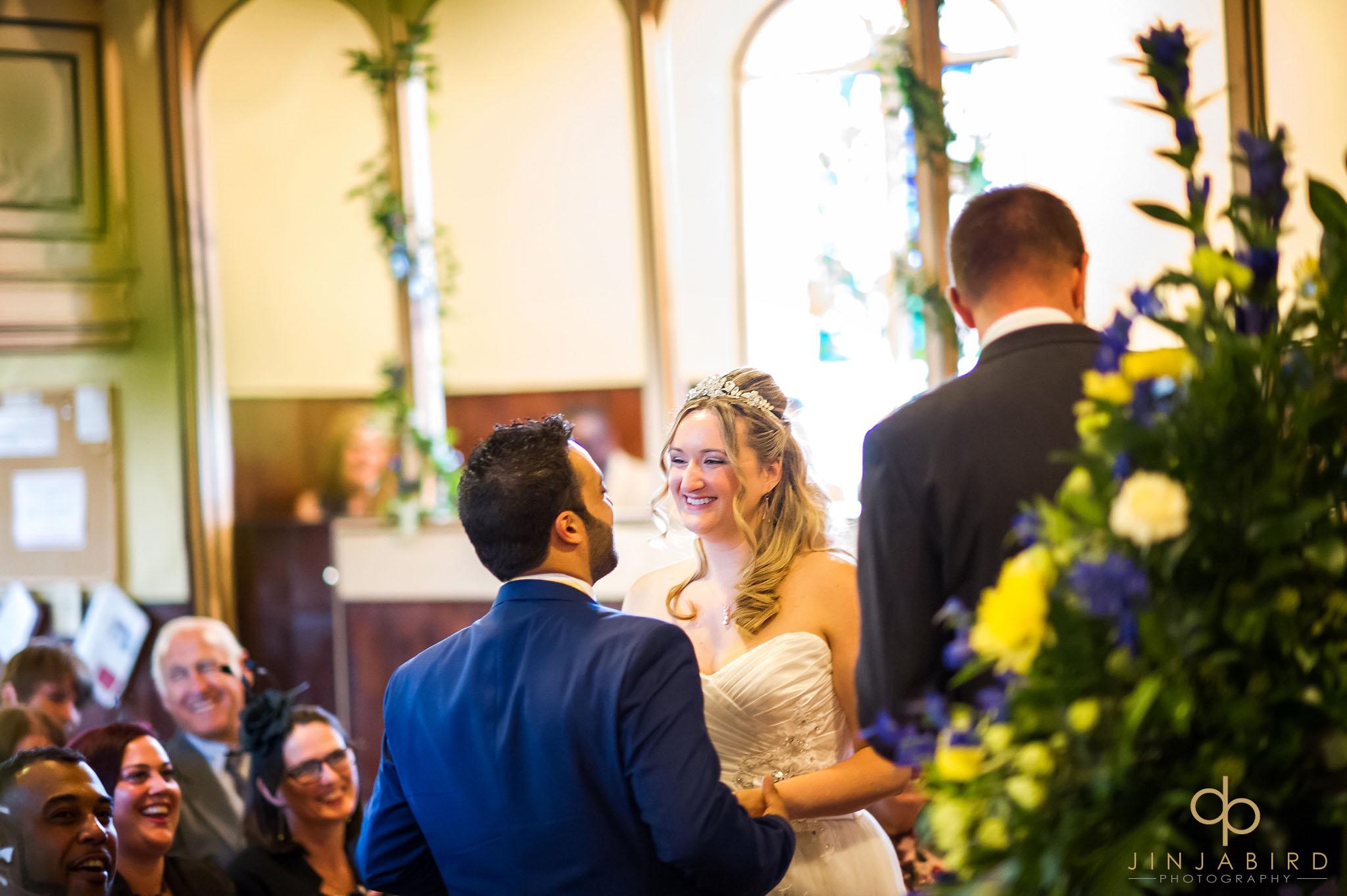 wedding-service-congregational-church-roxton