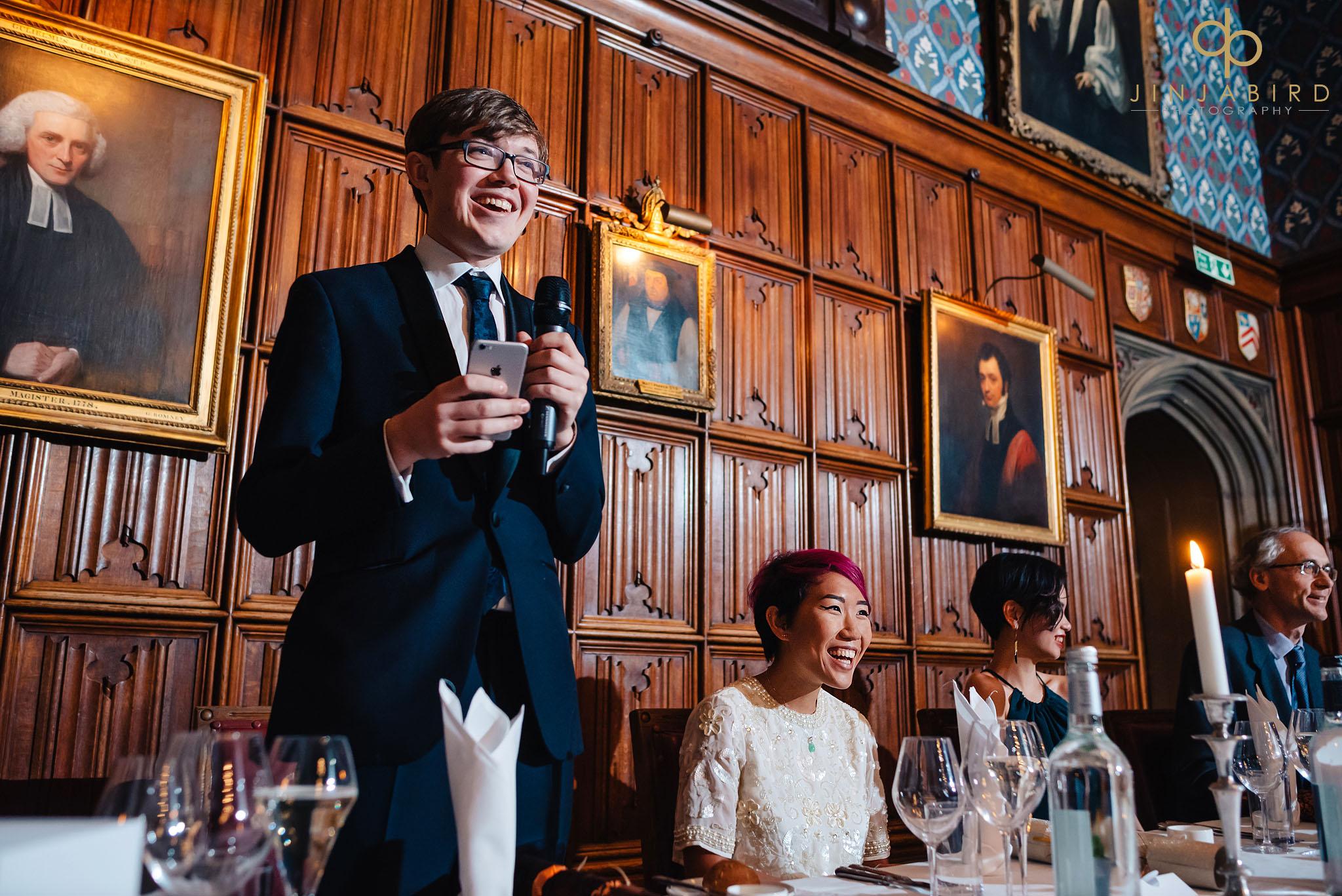 grooms-speech-corpus-christi-college