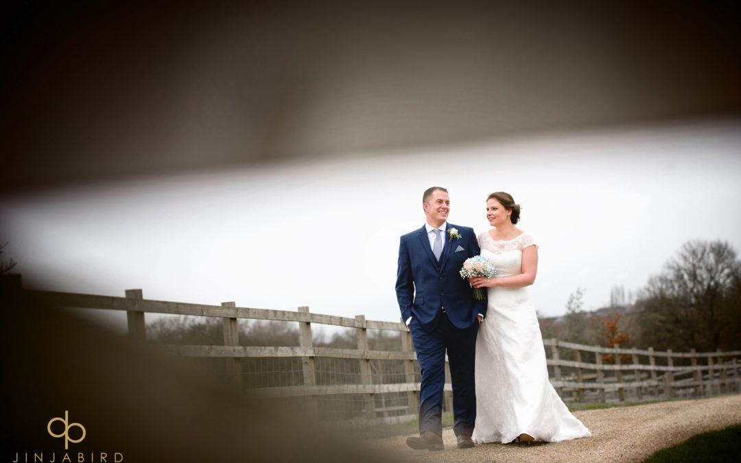 Wedding photographer Dodford Manor