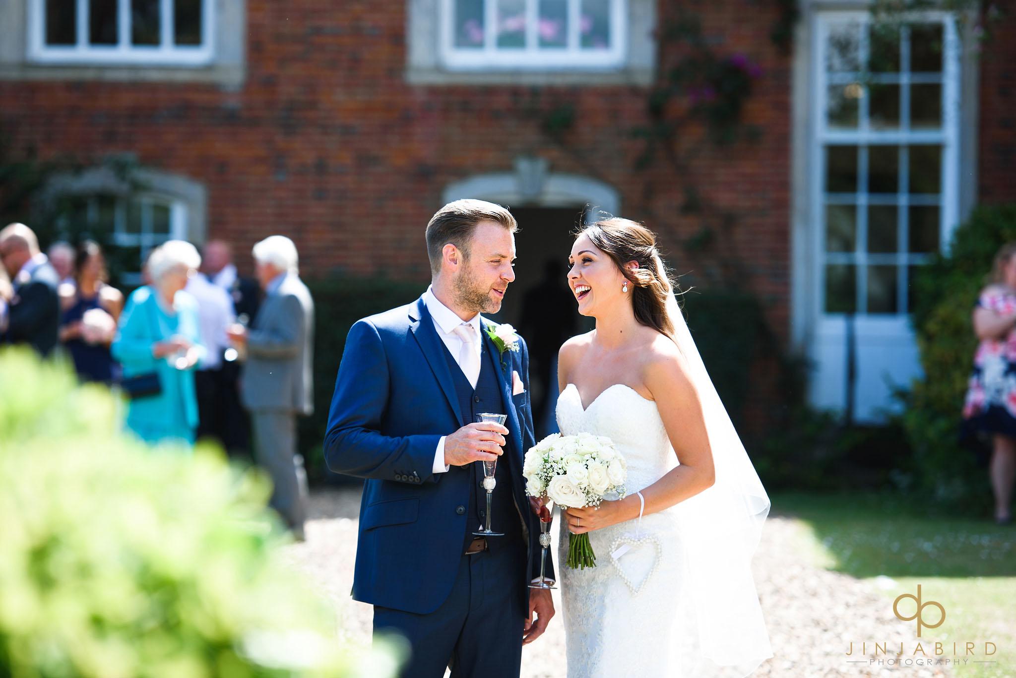 wedding photos chicheley hall