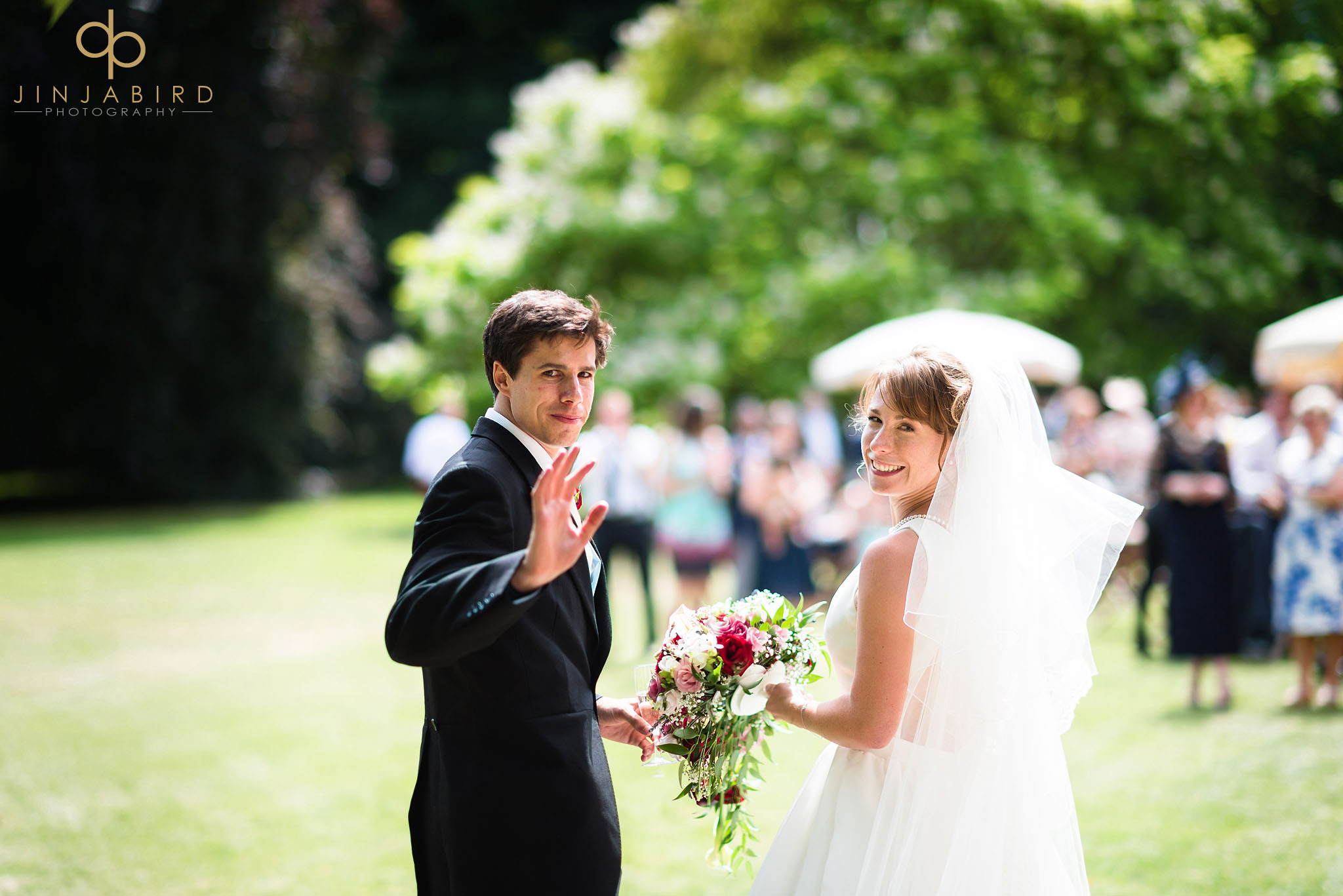 downing college wedding photographers