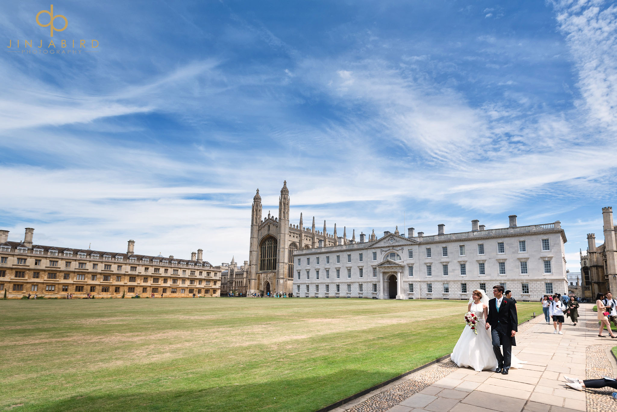 kings college cambridge wedding photographer