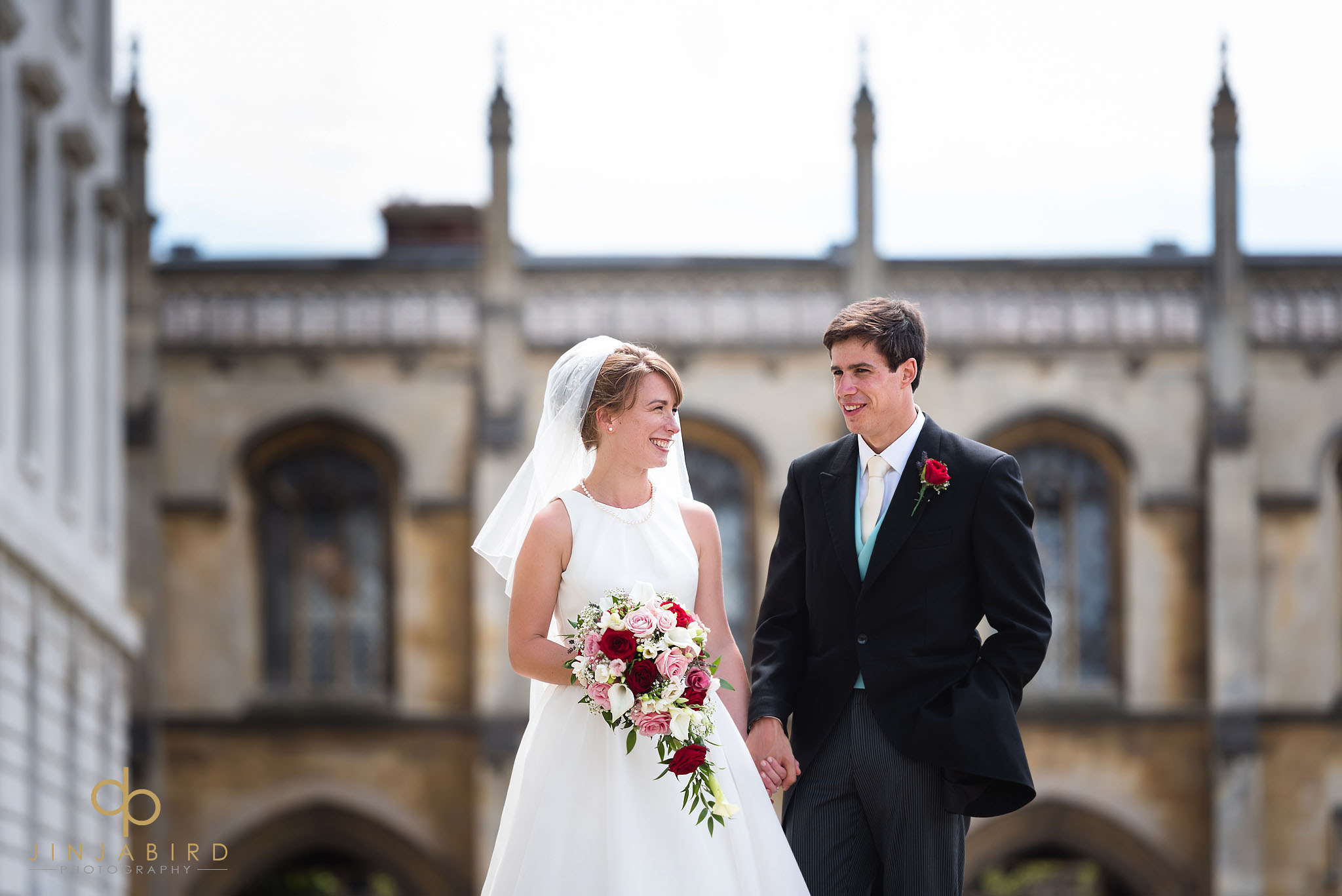 wedding photographer kings college cambridge