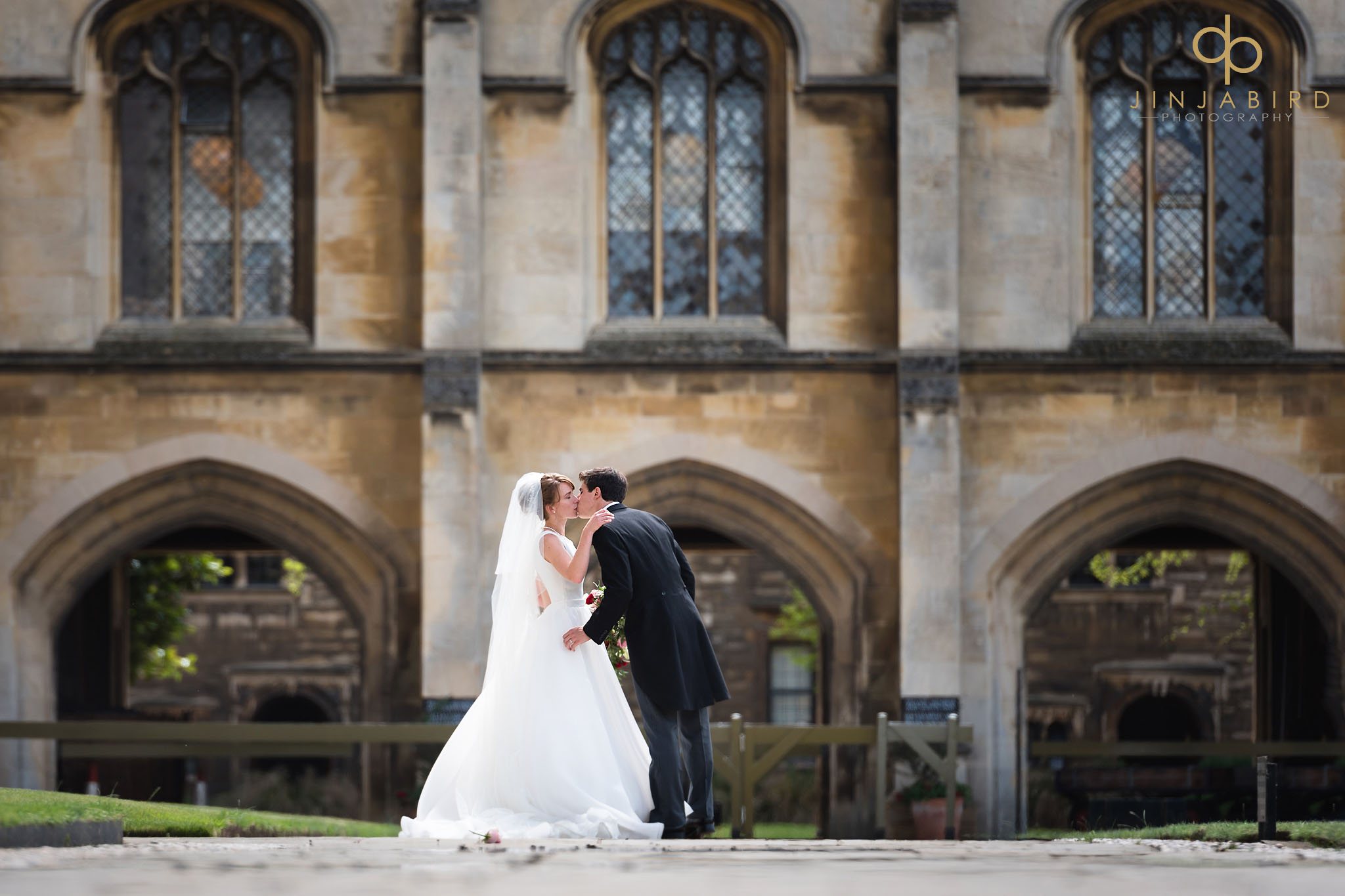 wedding photographers kings college cambridge