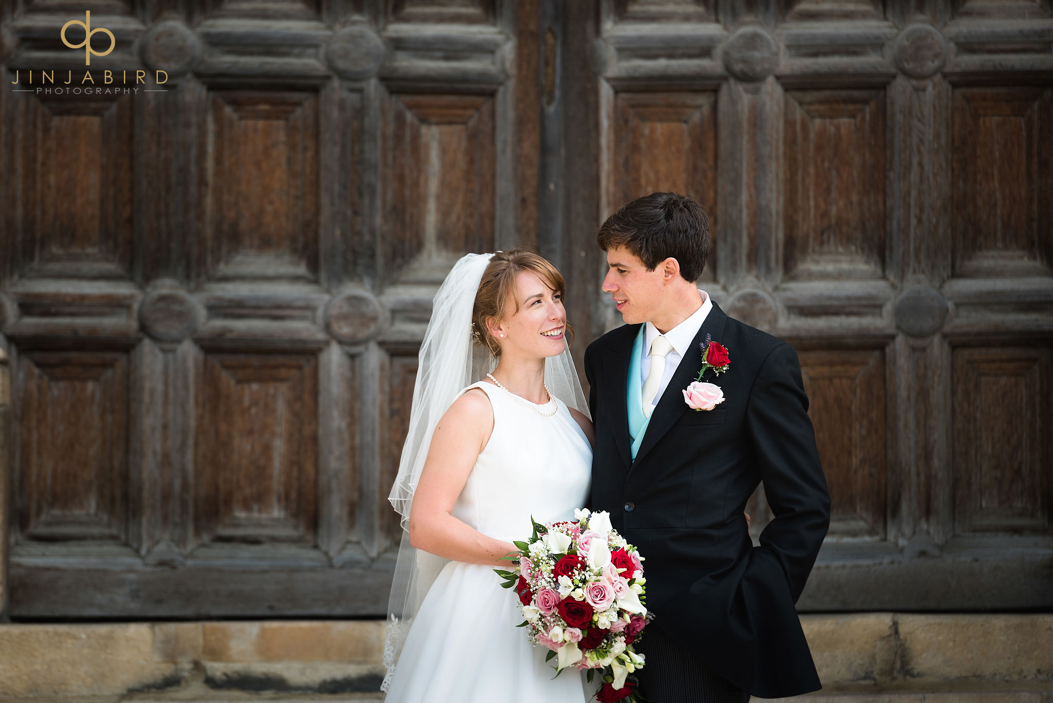 wedding photographs kings college cambridge