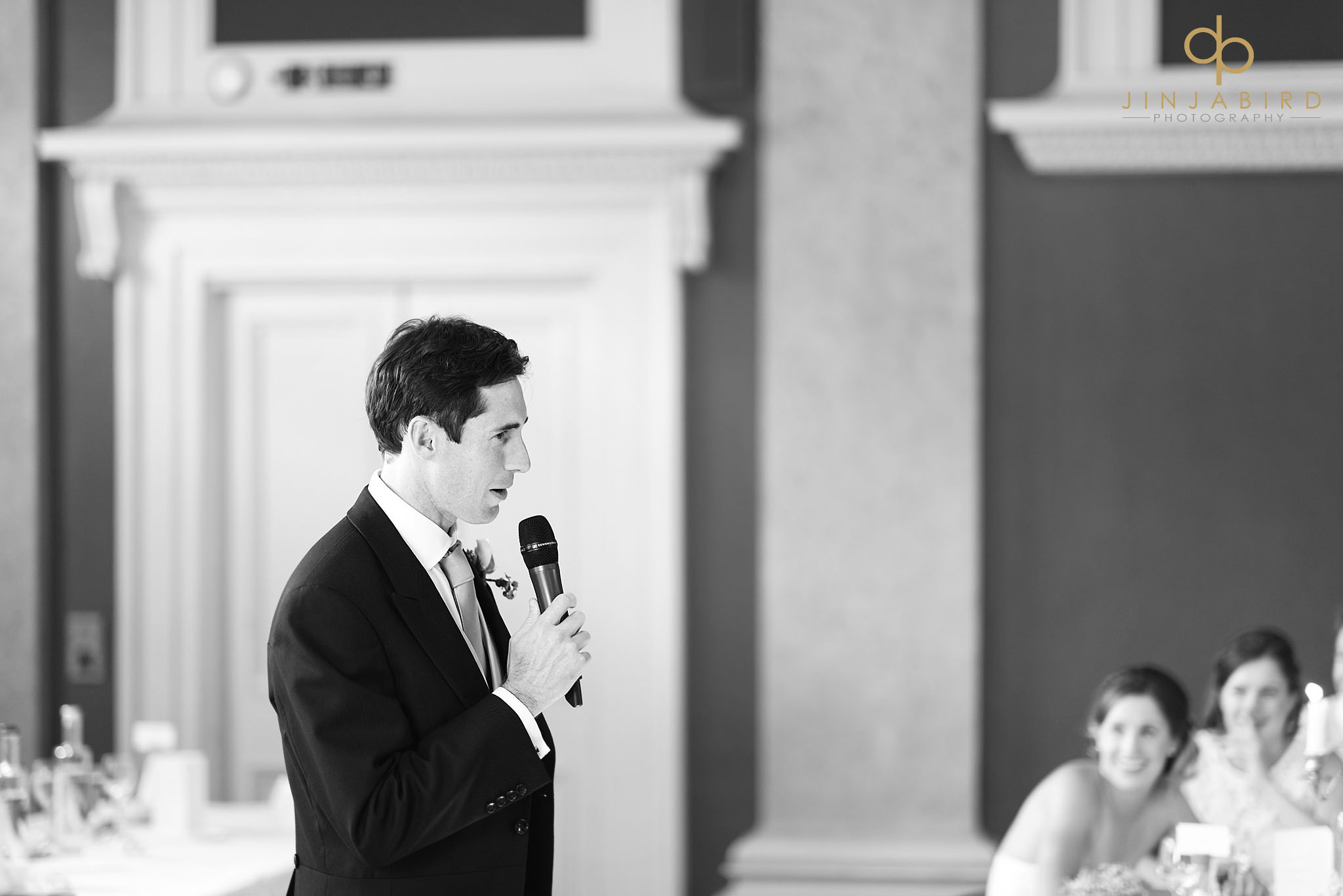 wedding speeches downing college