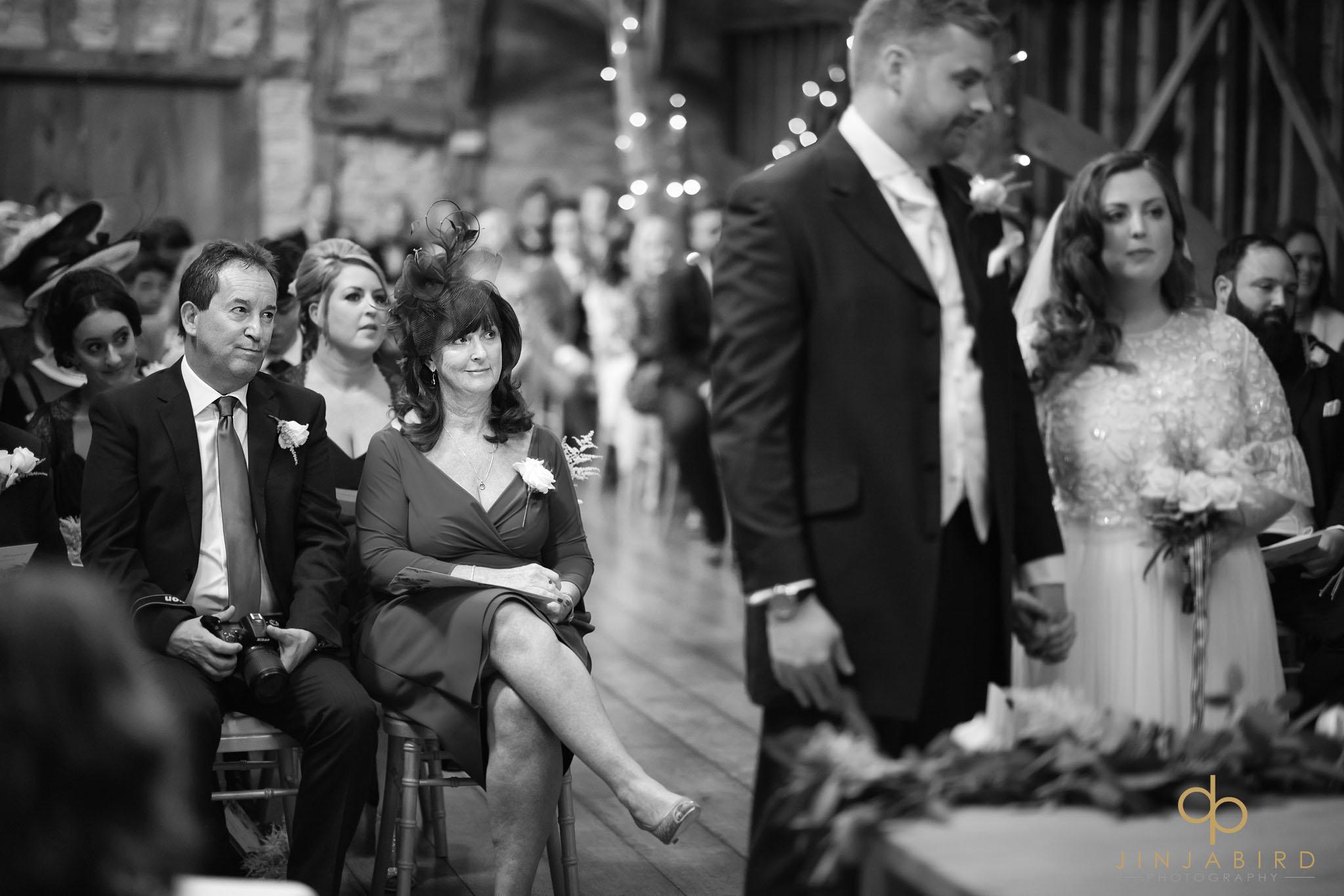 weddings at bassmead