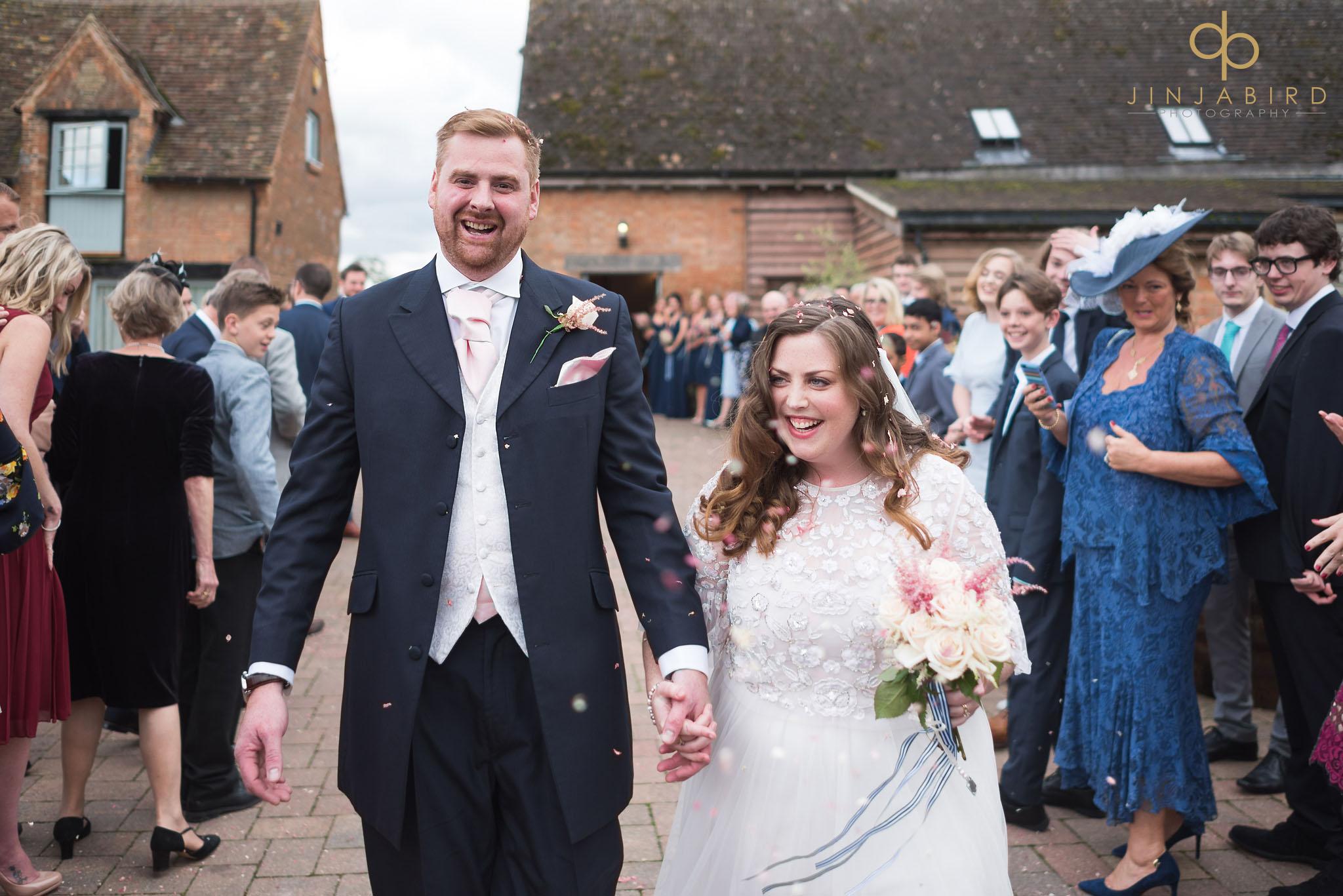 barn weddings cambridgeshire