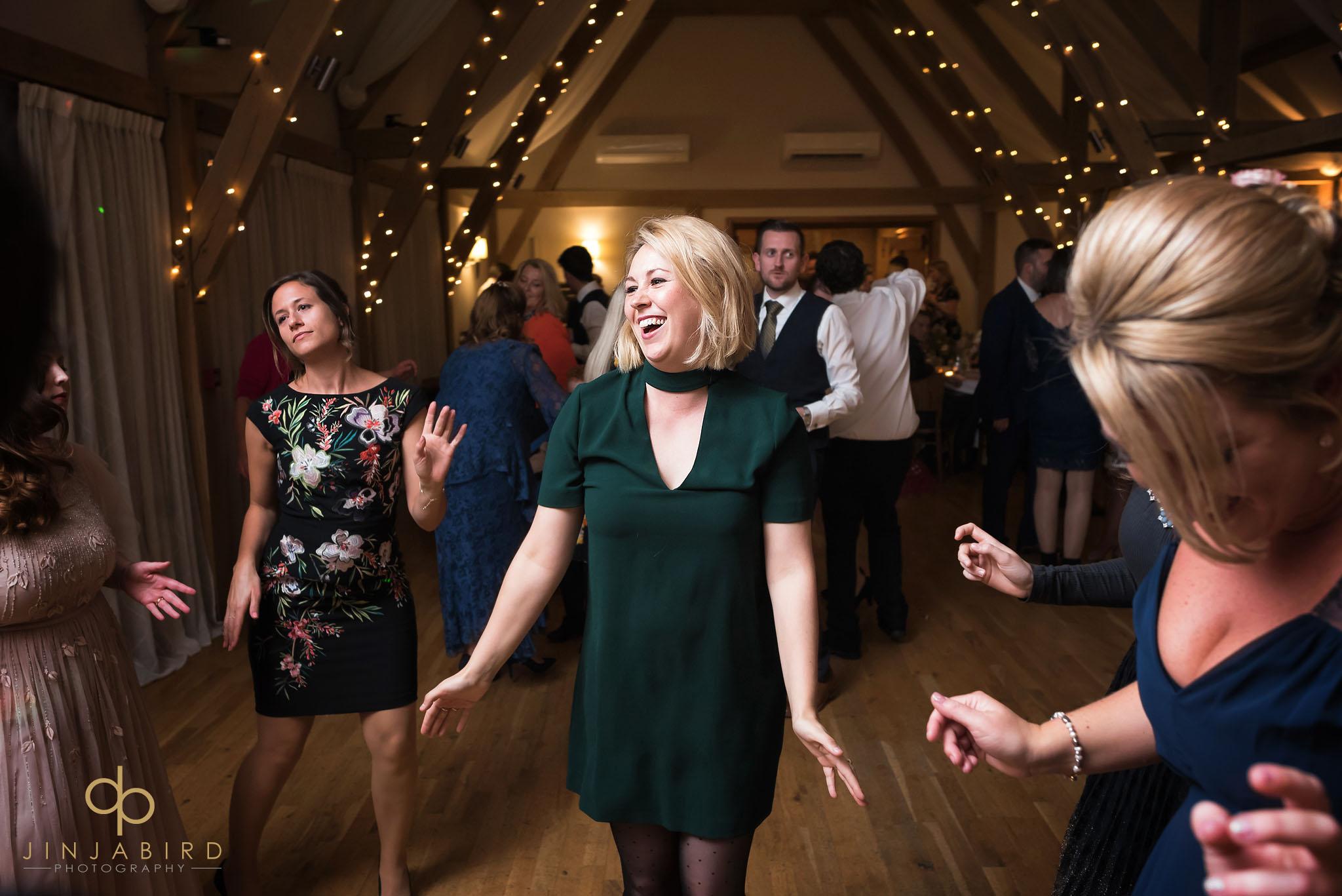 wedding disco bassmead