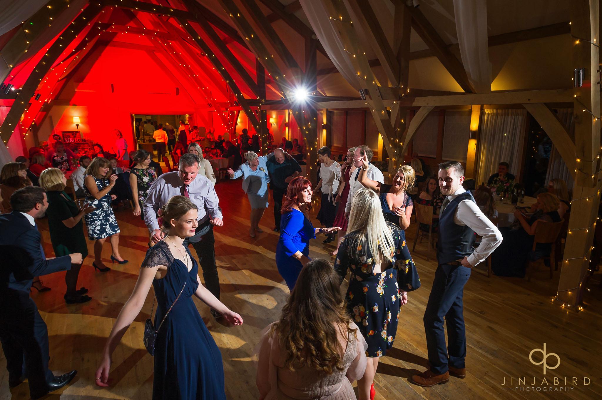 evening wedding reception bassmead manor