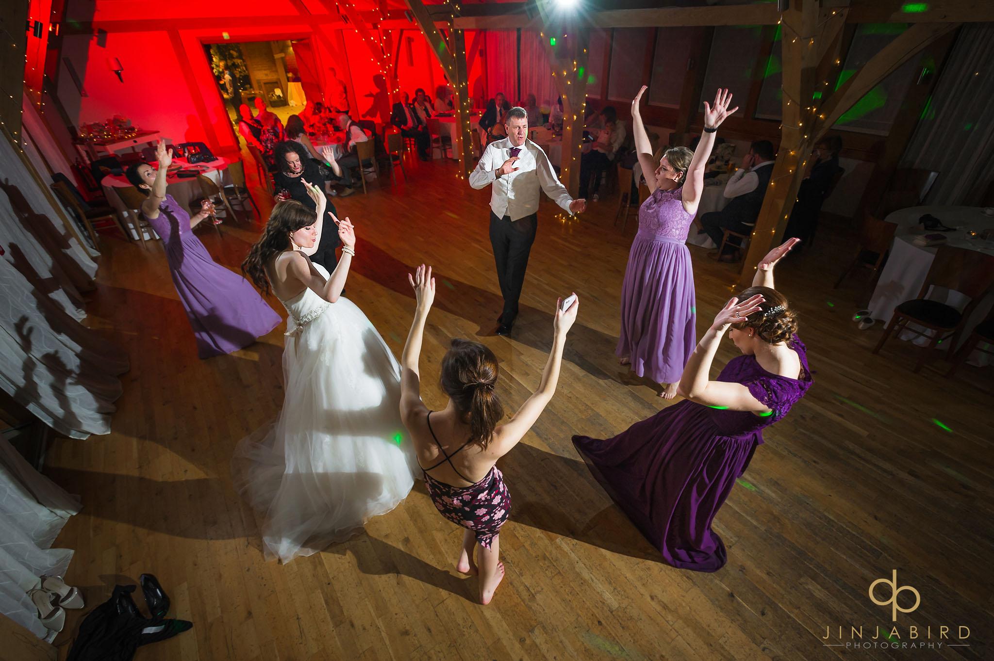 wedding disco bassmead manor