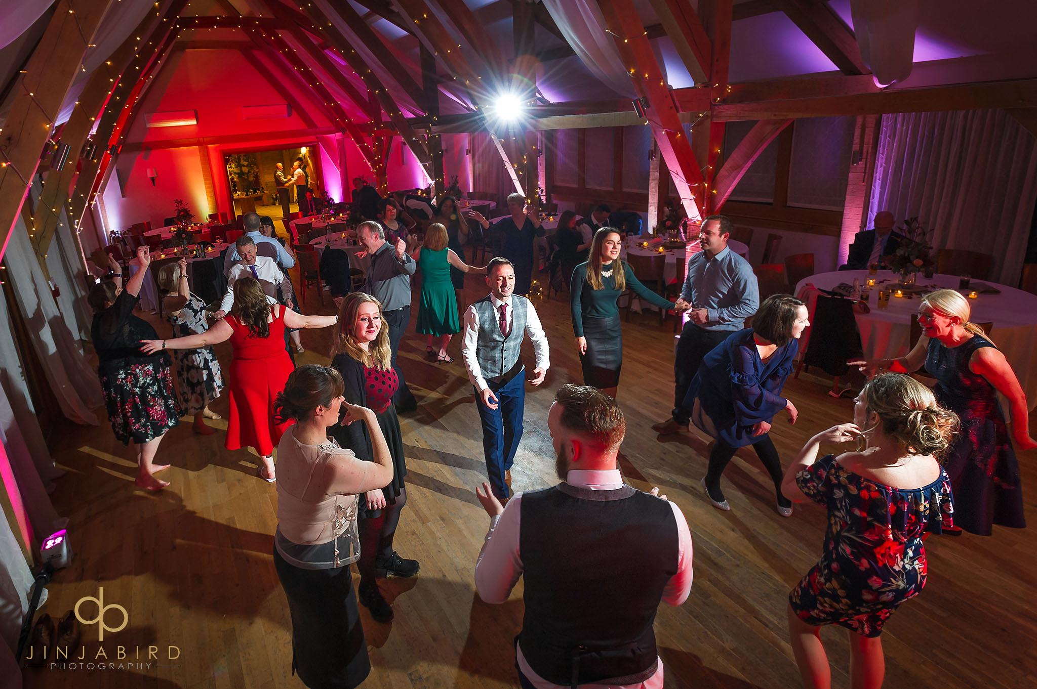 wedding dance bassmead manor